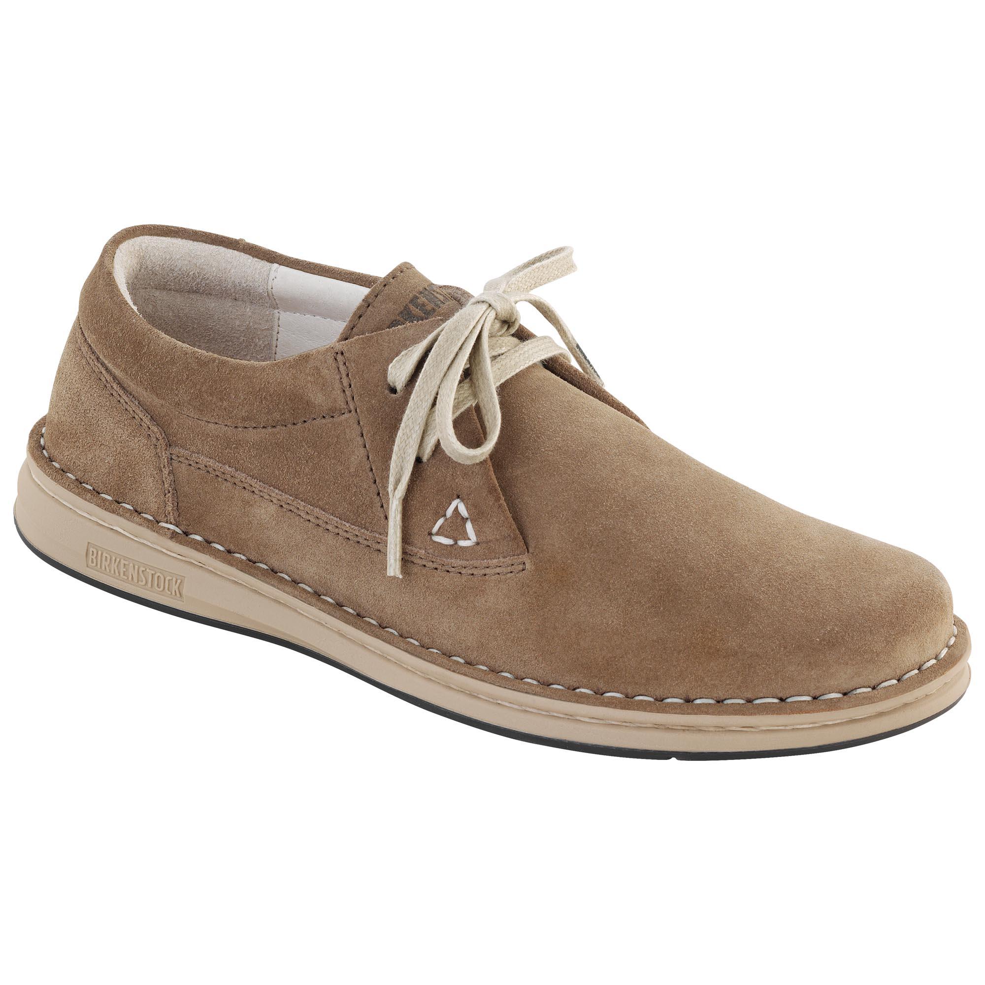 40d691d4ddad Memphis Suede Leather