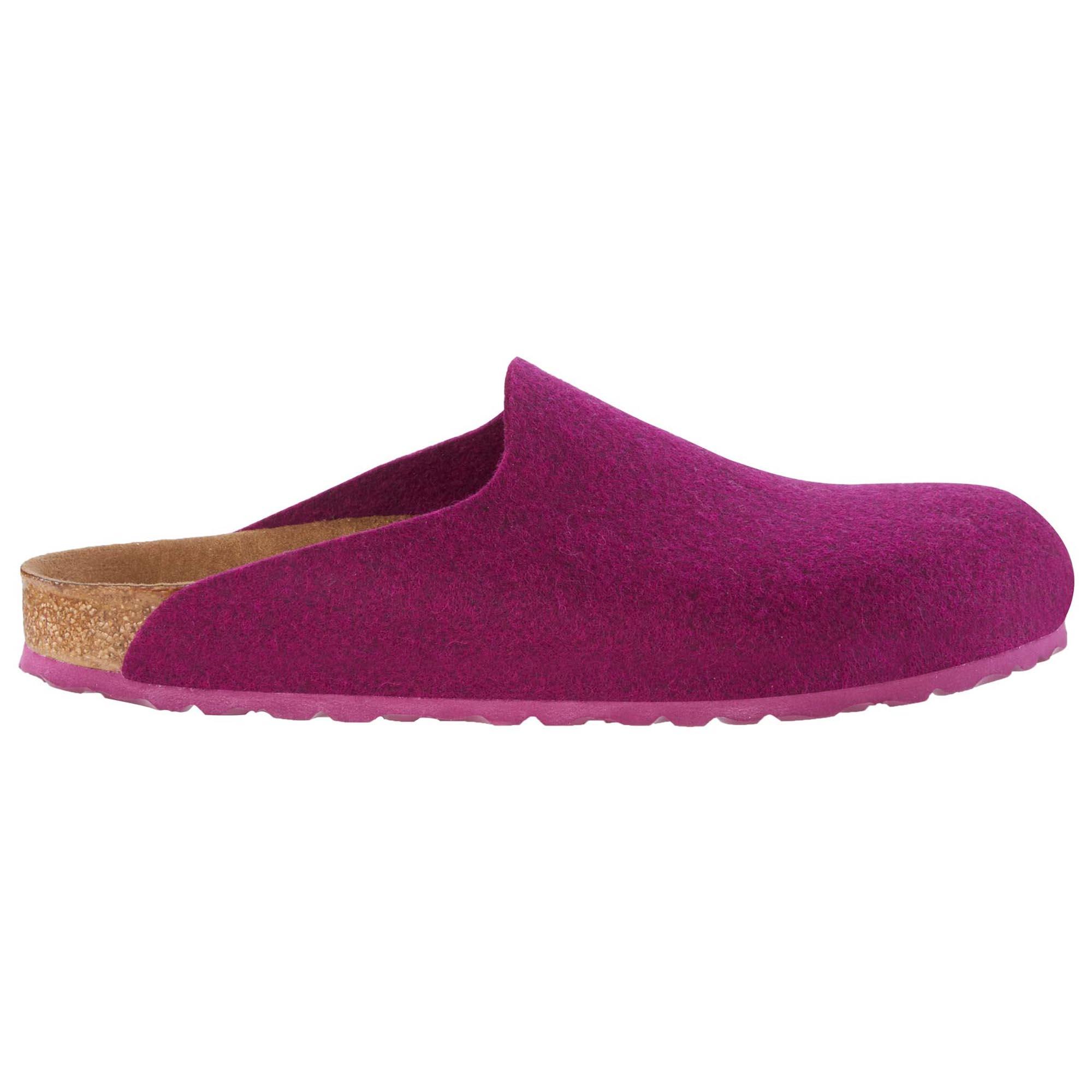 5597, Sabots Femme - Violet - Violet (Purpur), 35Birkenstock