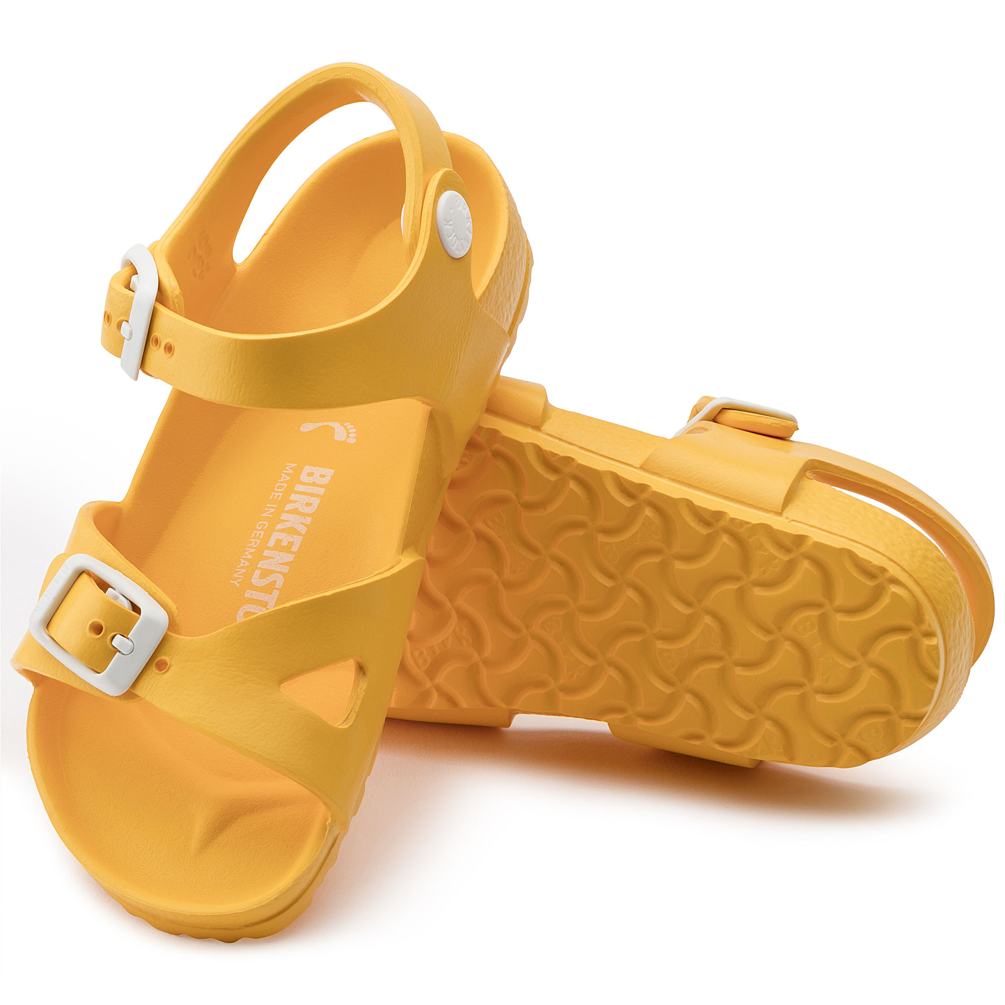 Rio Kids EVA Scuba Yellow