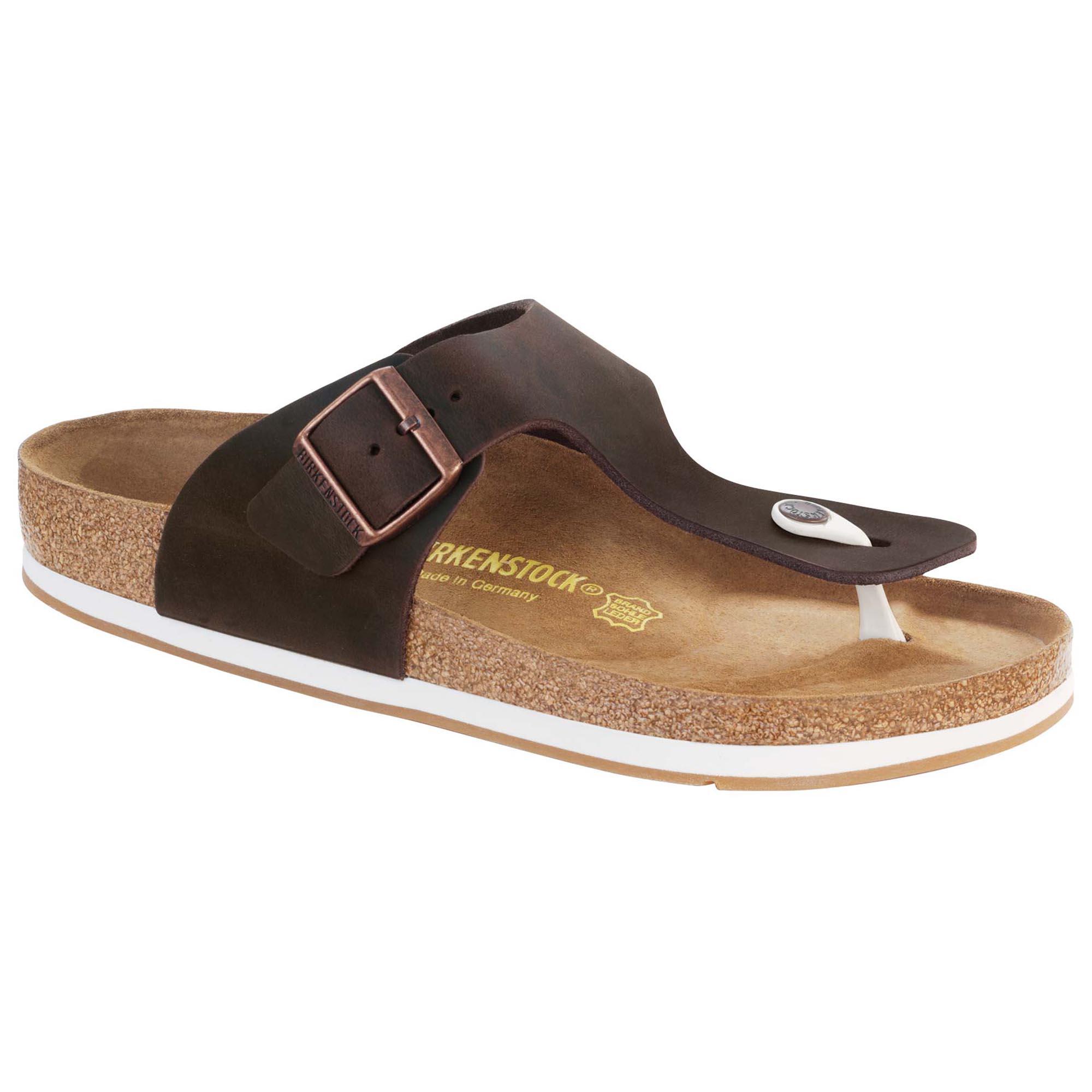 635a1674dfea Ramses Oiled Leather Habana