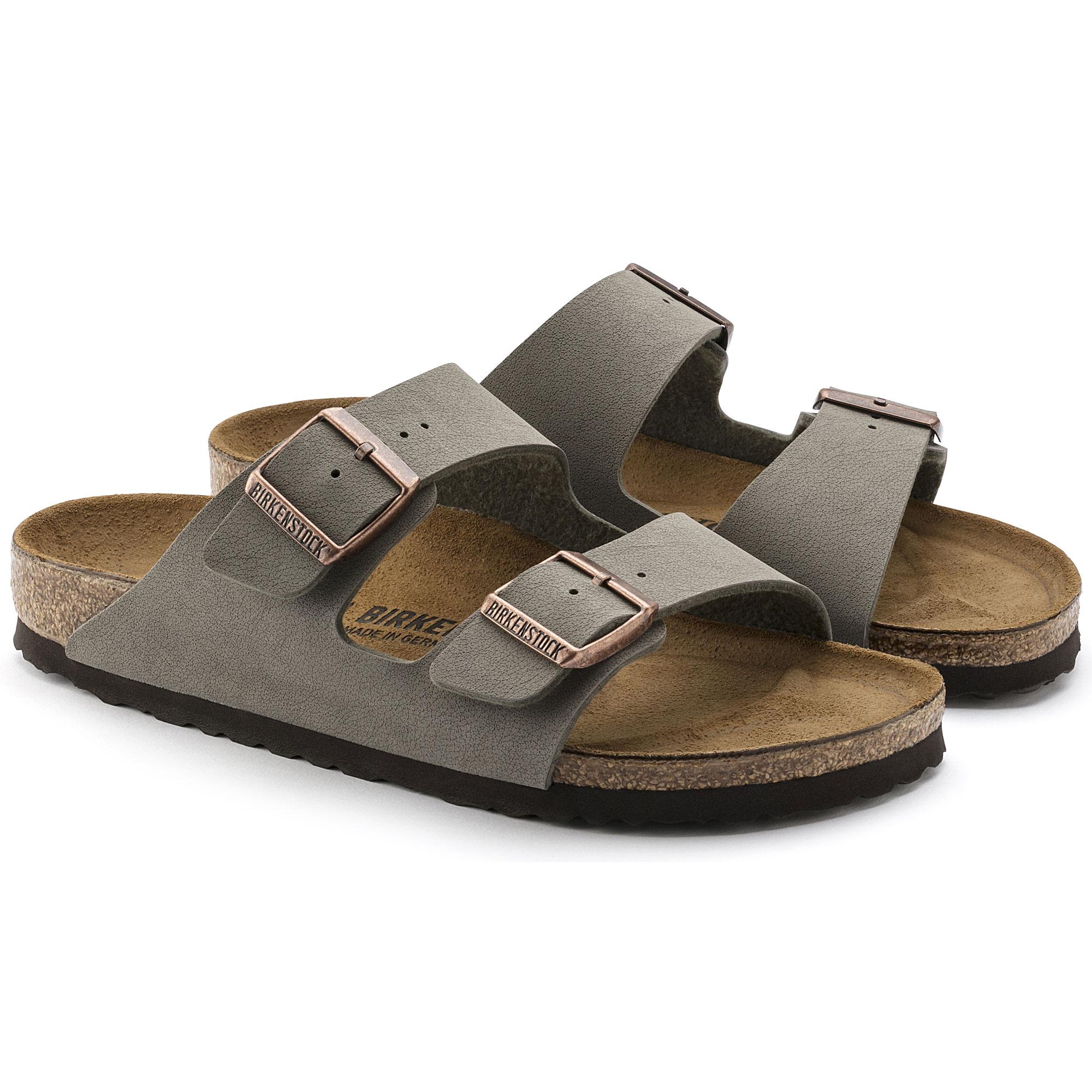 Birkenstock Arizona Sandals Many ColoursMaterials Slipper Slippers New