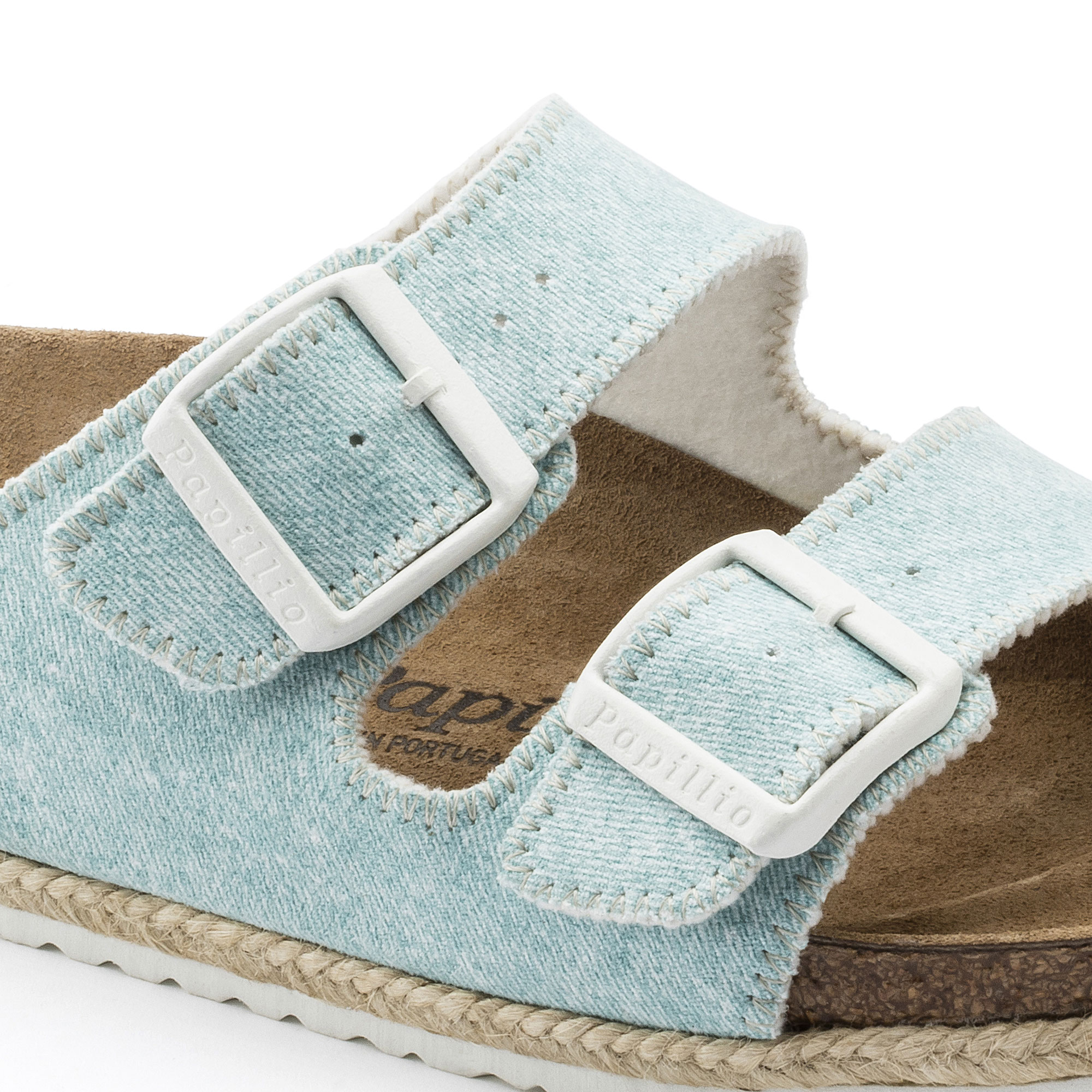 dc01865e0cb Arizona Birko-Flor Beach Light Blue
