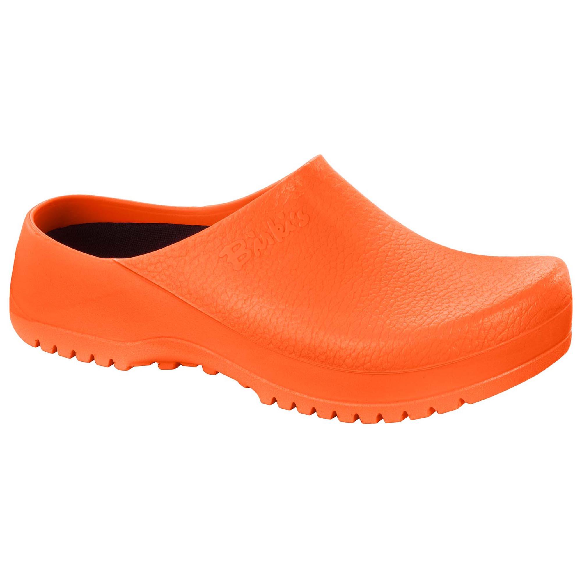 e2ab13730fea0f Polyurethane Neon Orange