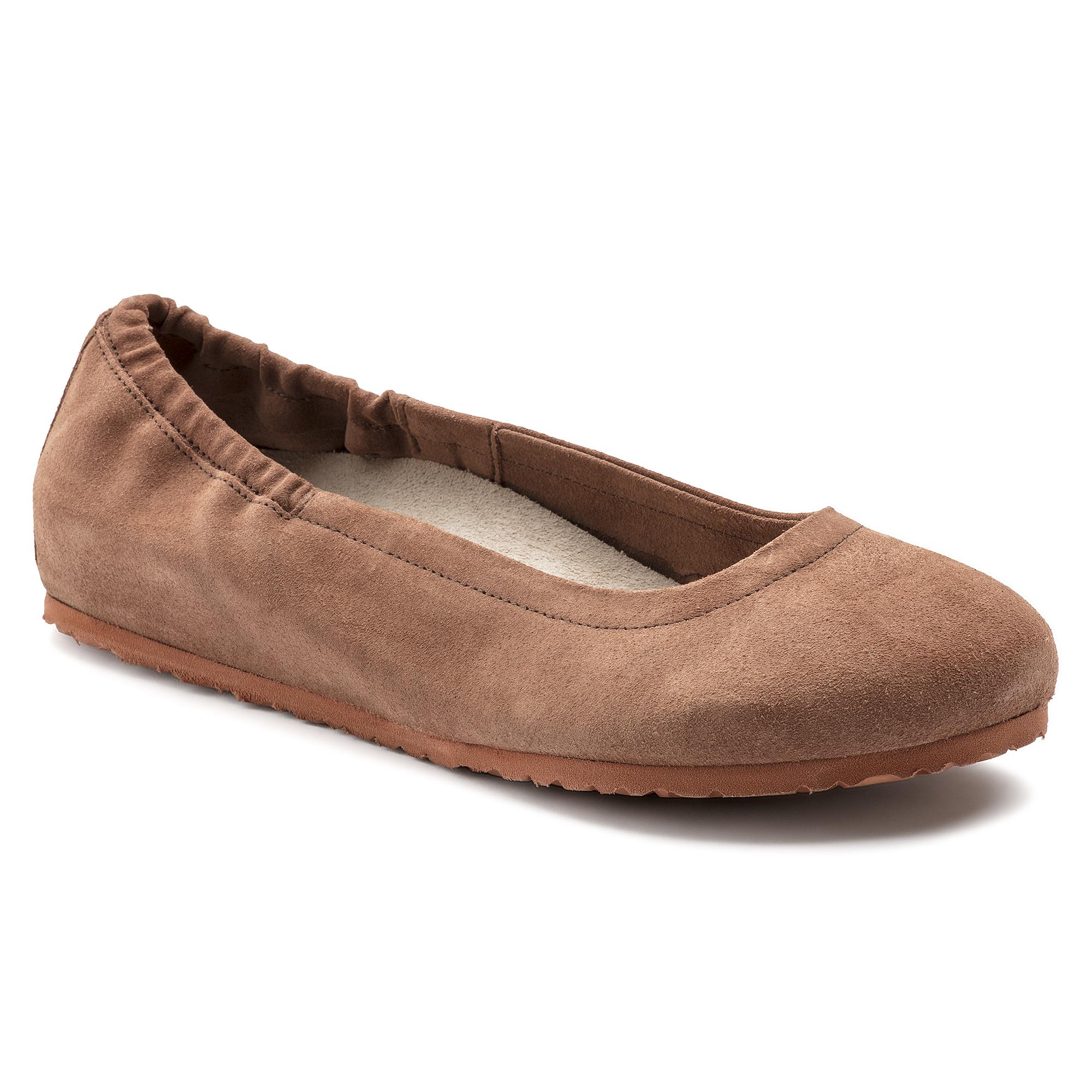 8f07e30211e3 Celina Suede Leather