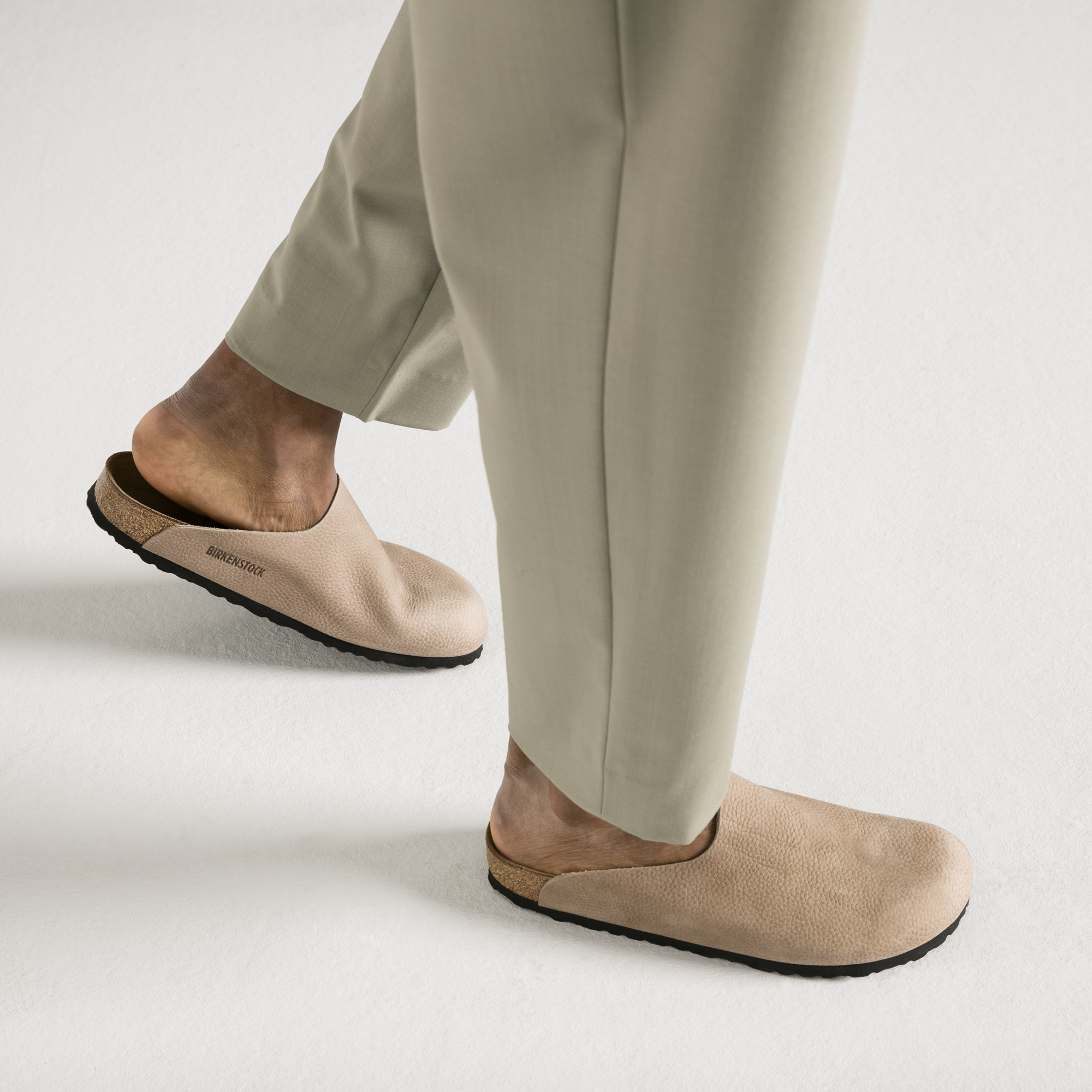 34753a04257 ... Amsterdam Nubuck Leather Steer Taupe