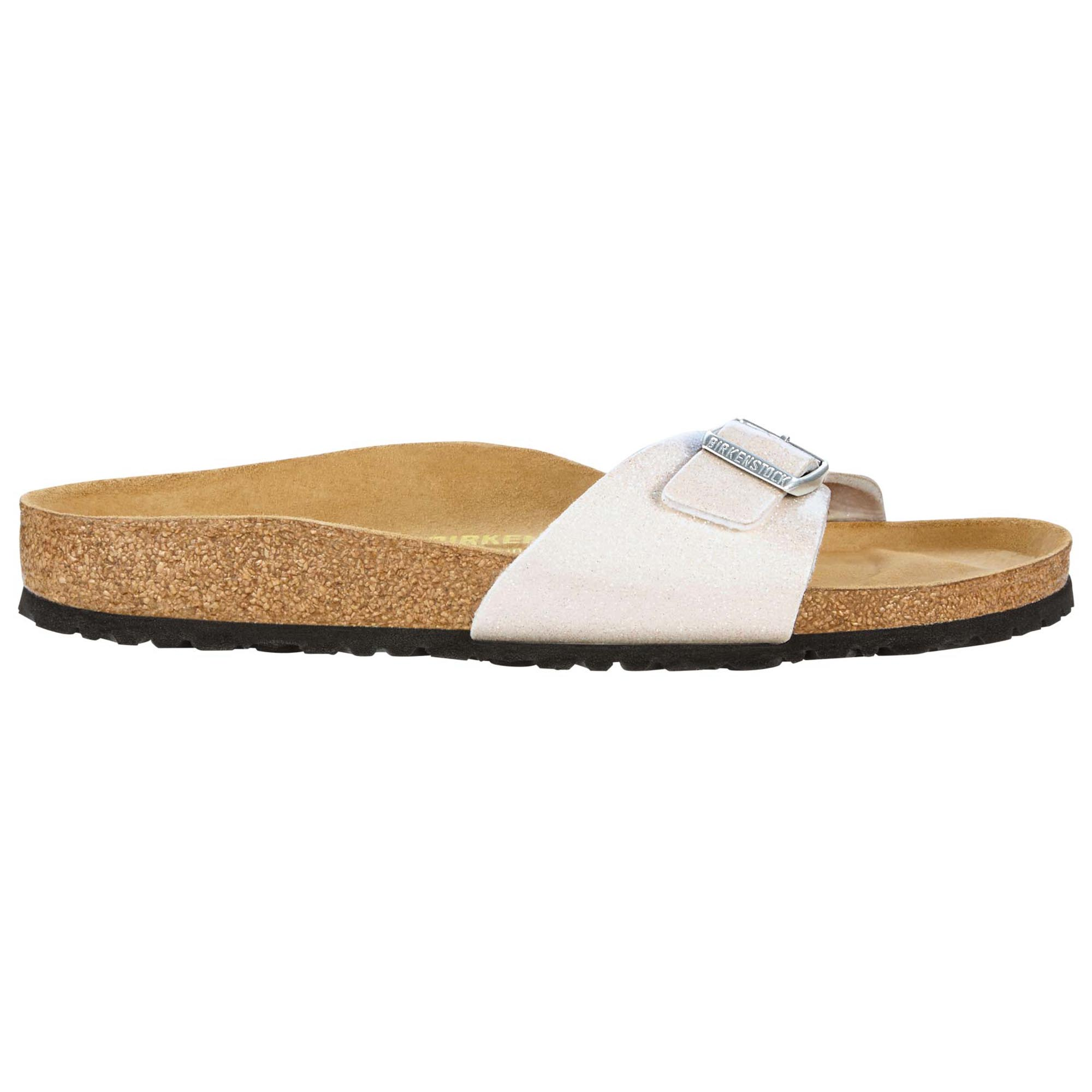 BIRKENSTOCK Madrid sandals magic galaxy white, 37
