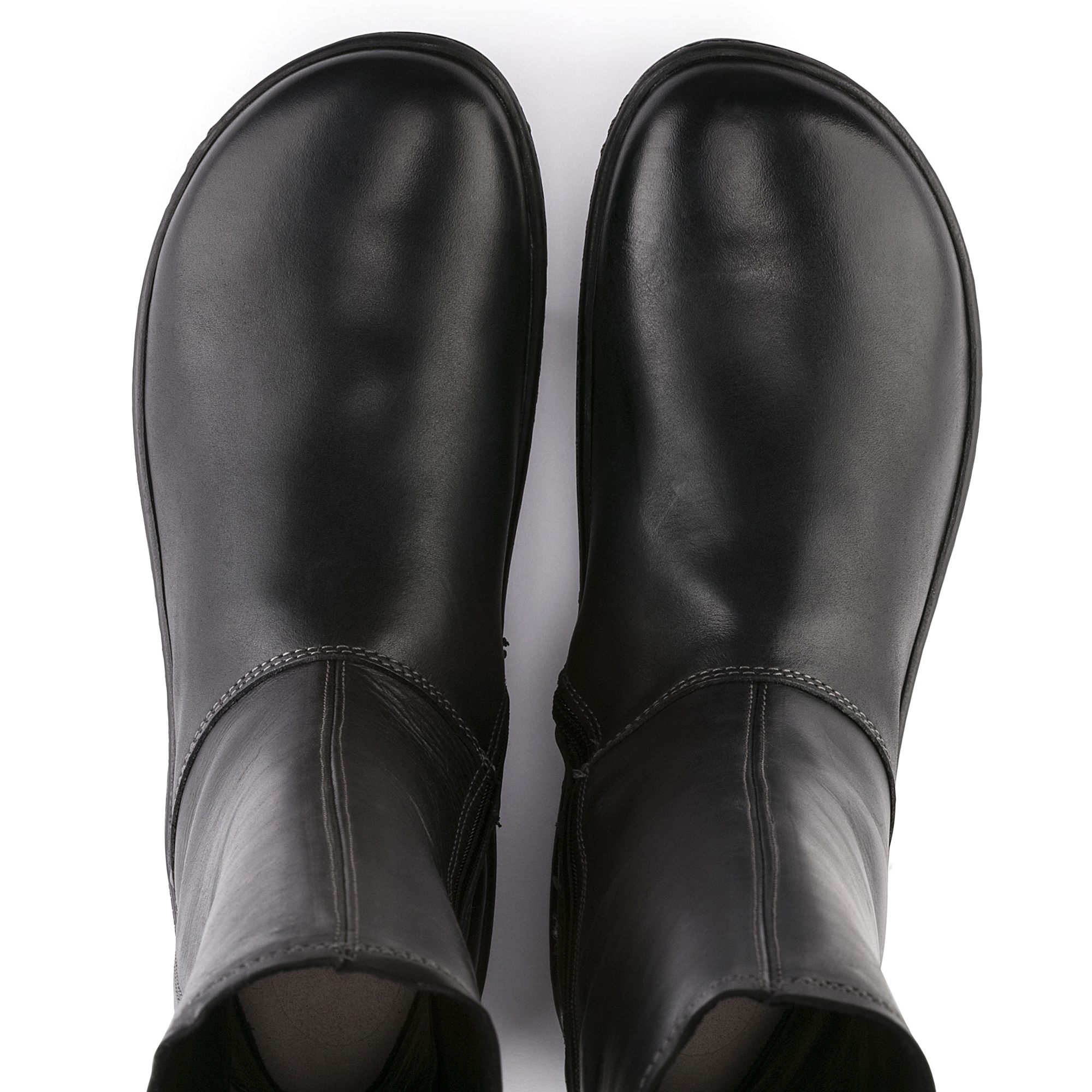 Farmington Natural Leather Black