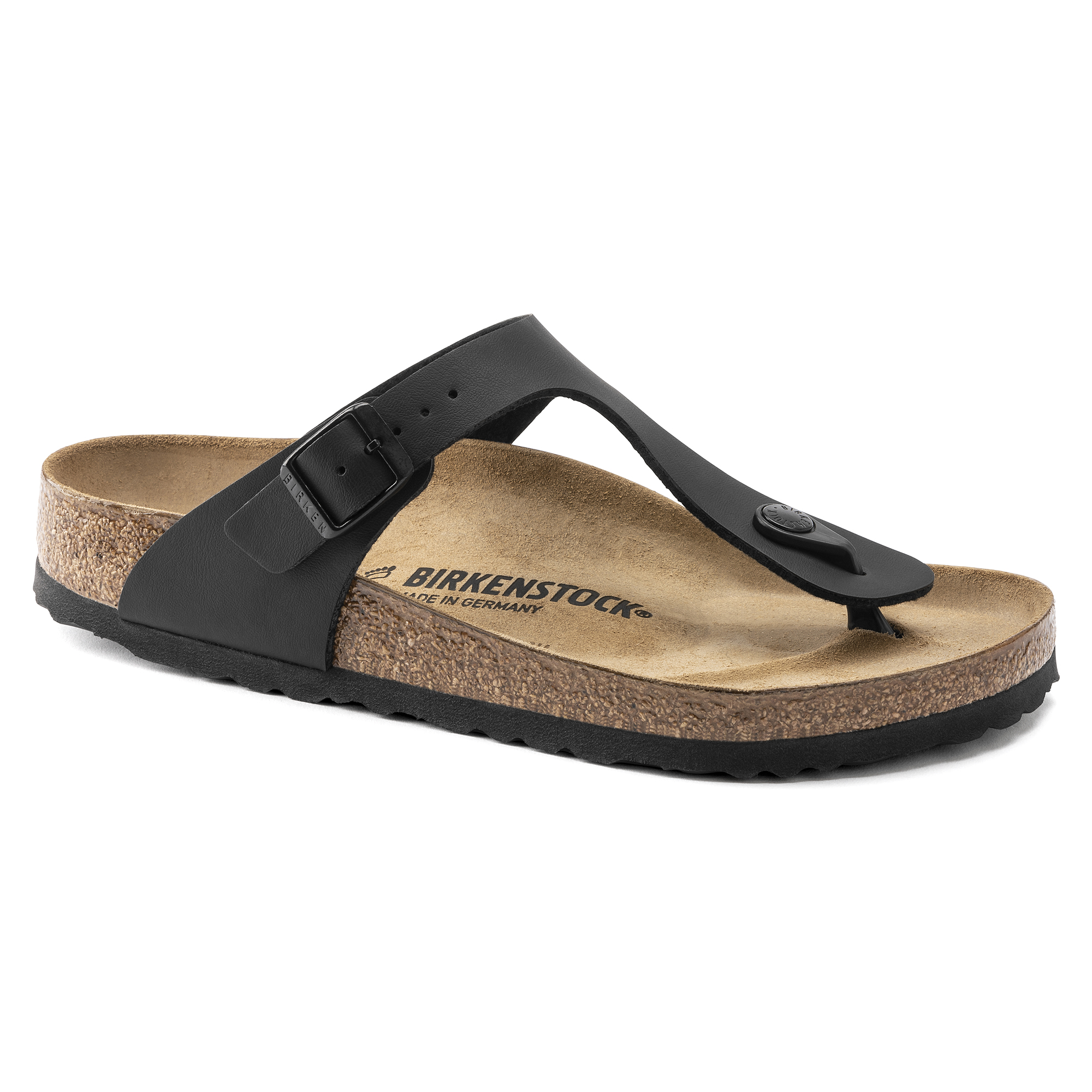 ae2b3aa18ecc Gizeh Birko-Flor Golden Brown ...