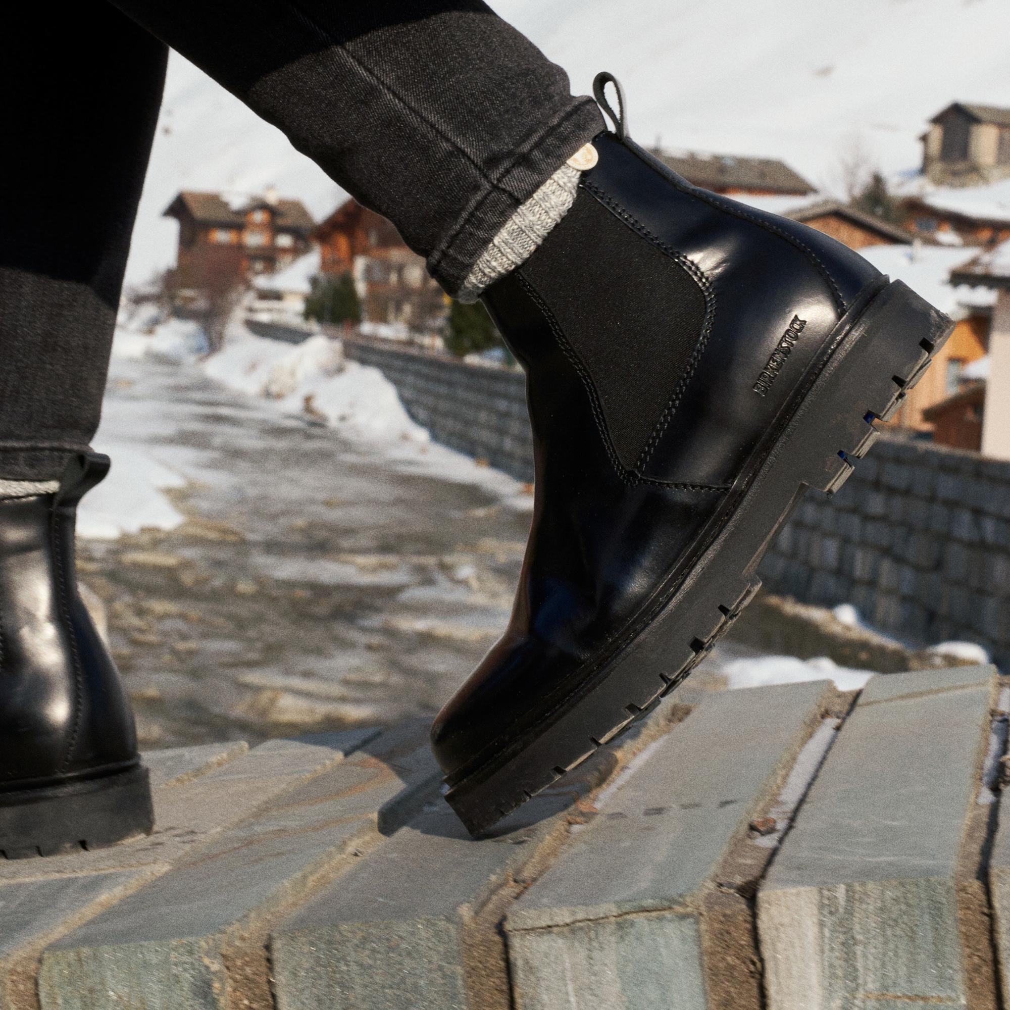 016b77d30b01 ... Stalon Natural Leather · Stalon Natural Leather. Stalon Natural Leather  Black