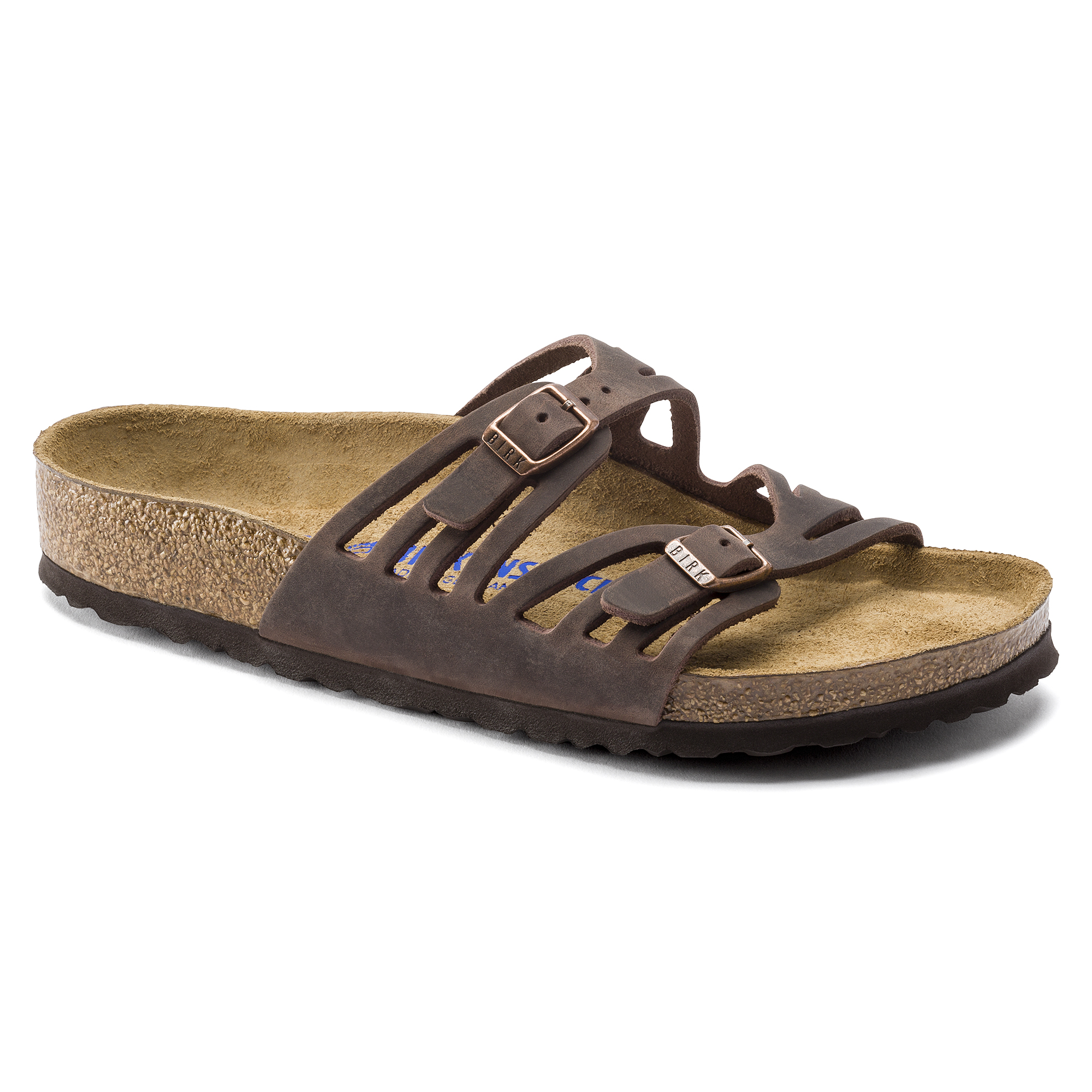 Granada Oiled Leather | shop online at