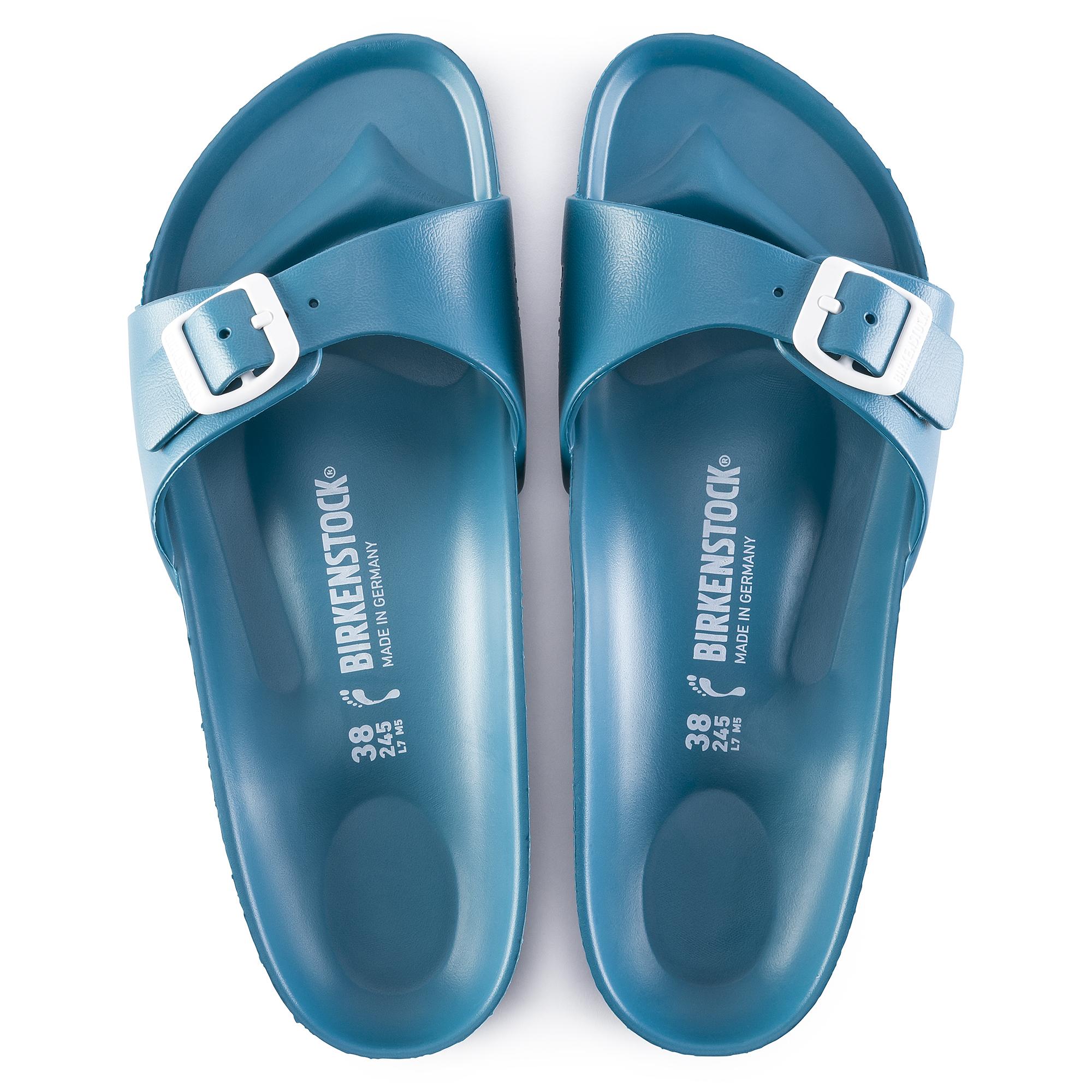 Madrid EVA Turquoise   shop online at