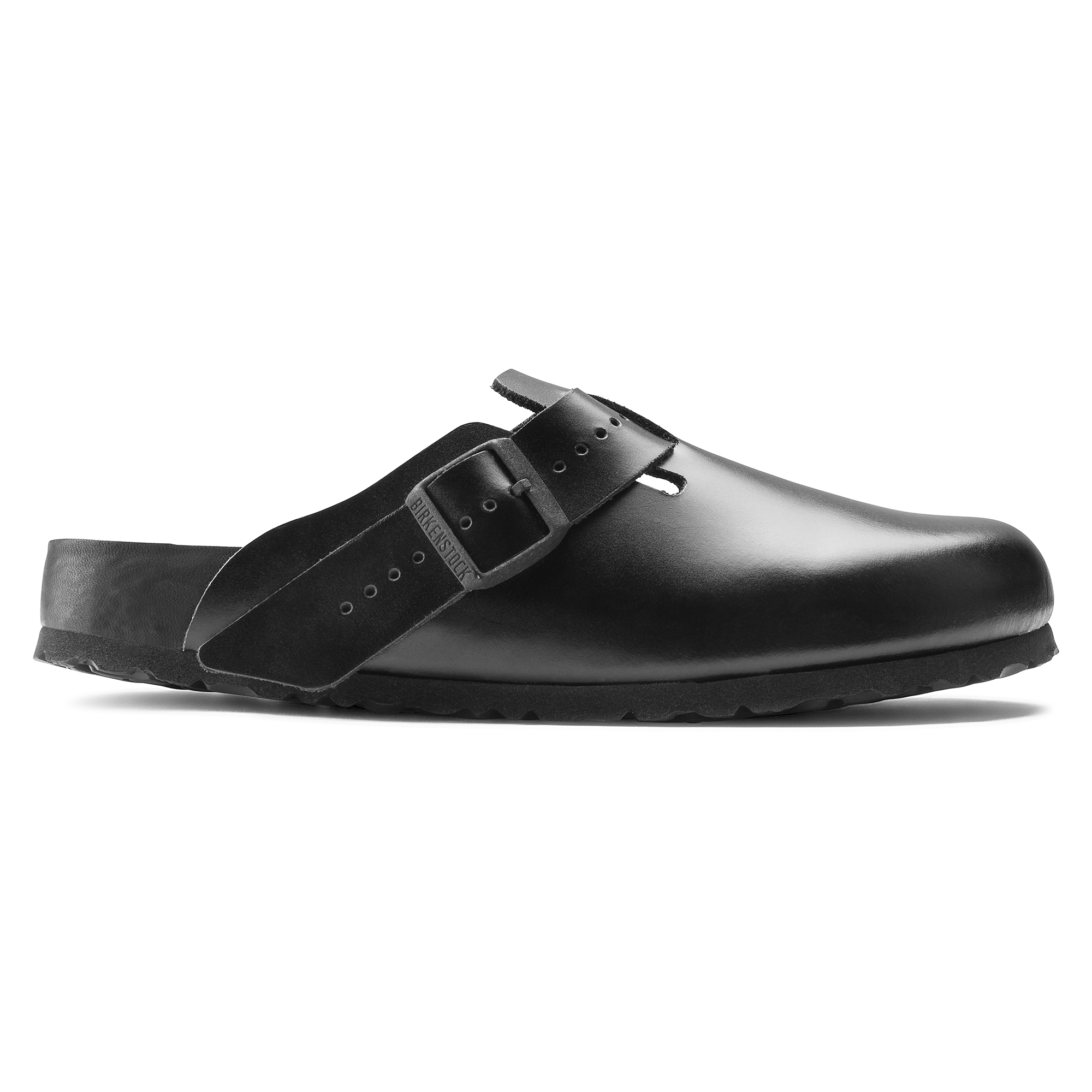 61d17930676 ... Boston Rick Owens Amalfi Black ...