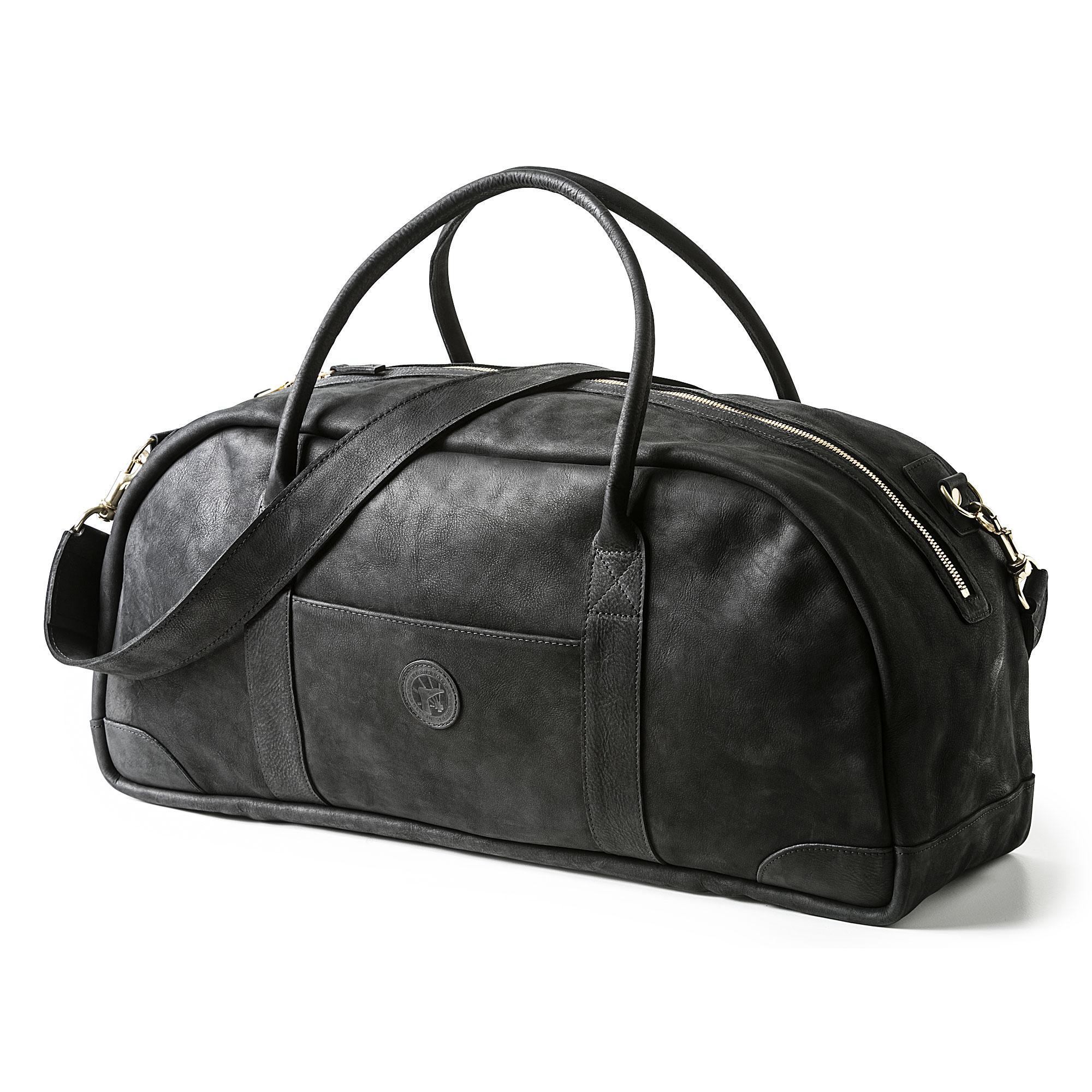 1ddb341acd Bag Hanover Black