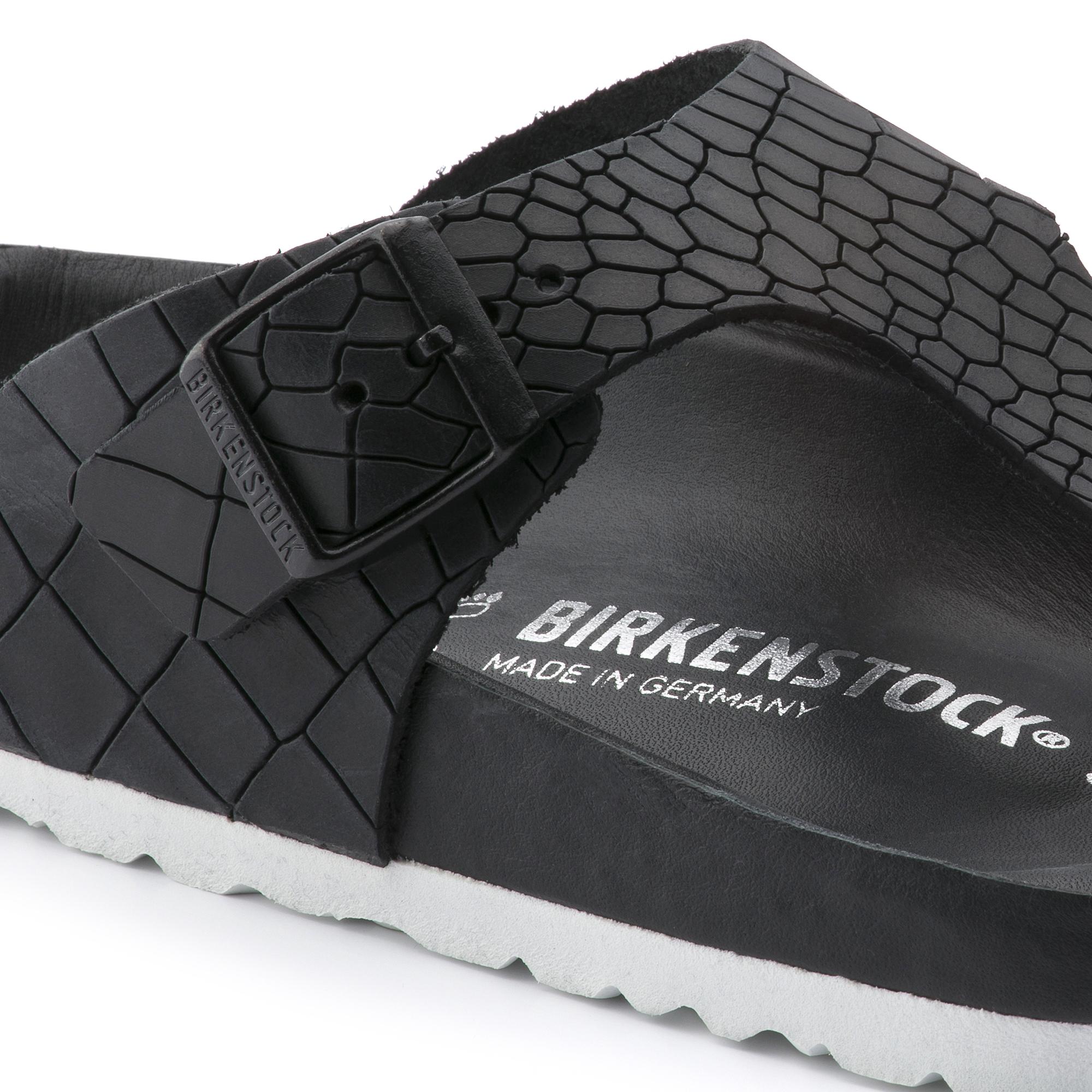 8042a055e0a Ramses Natural Leather Kroko Black · Ramses Natural Leather Kroko Black ...