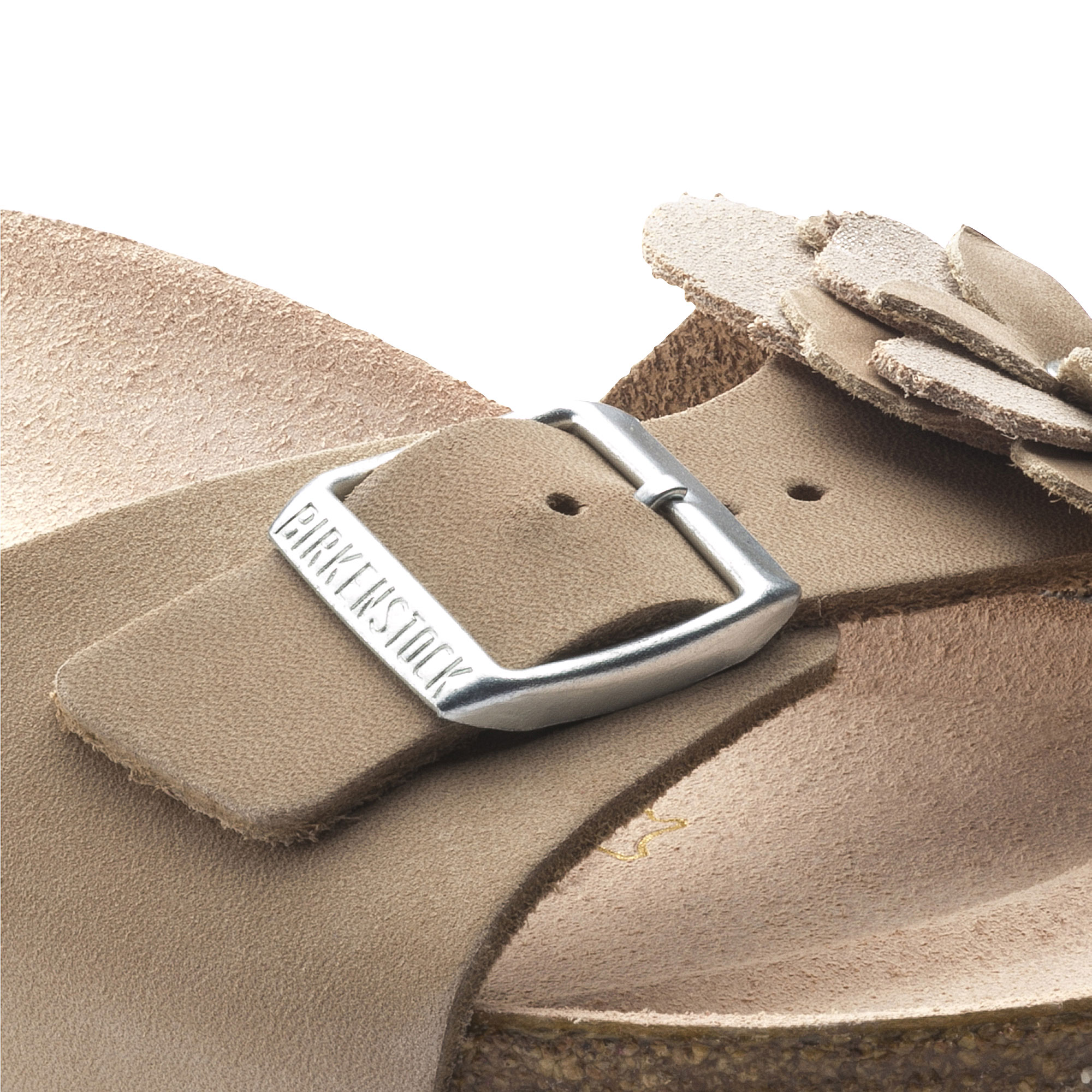 Madrid Natural Leather Nude