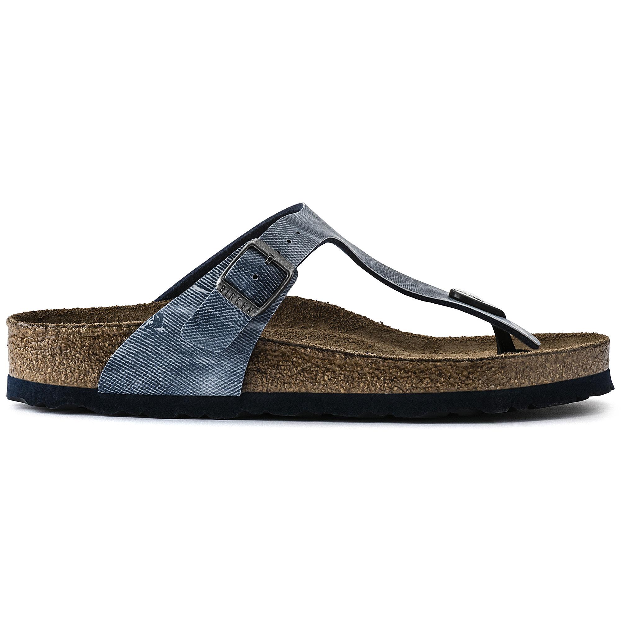 d5b10c1c4c7d27 ... Gizeh Birko-Flor Jeans Washed Out Blue ...