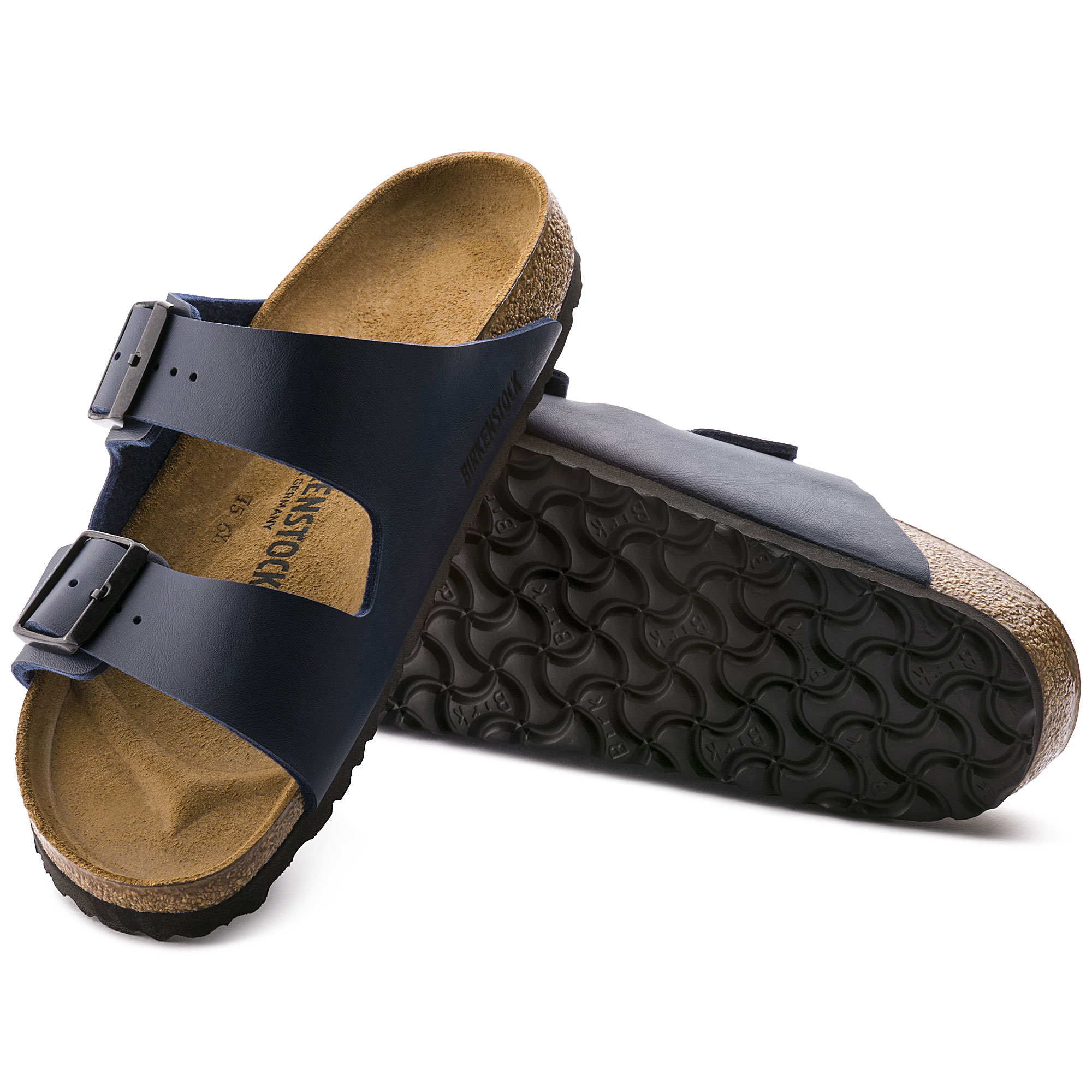 Men's Birkenstock Birko Flor Arizona Sandals