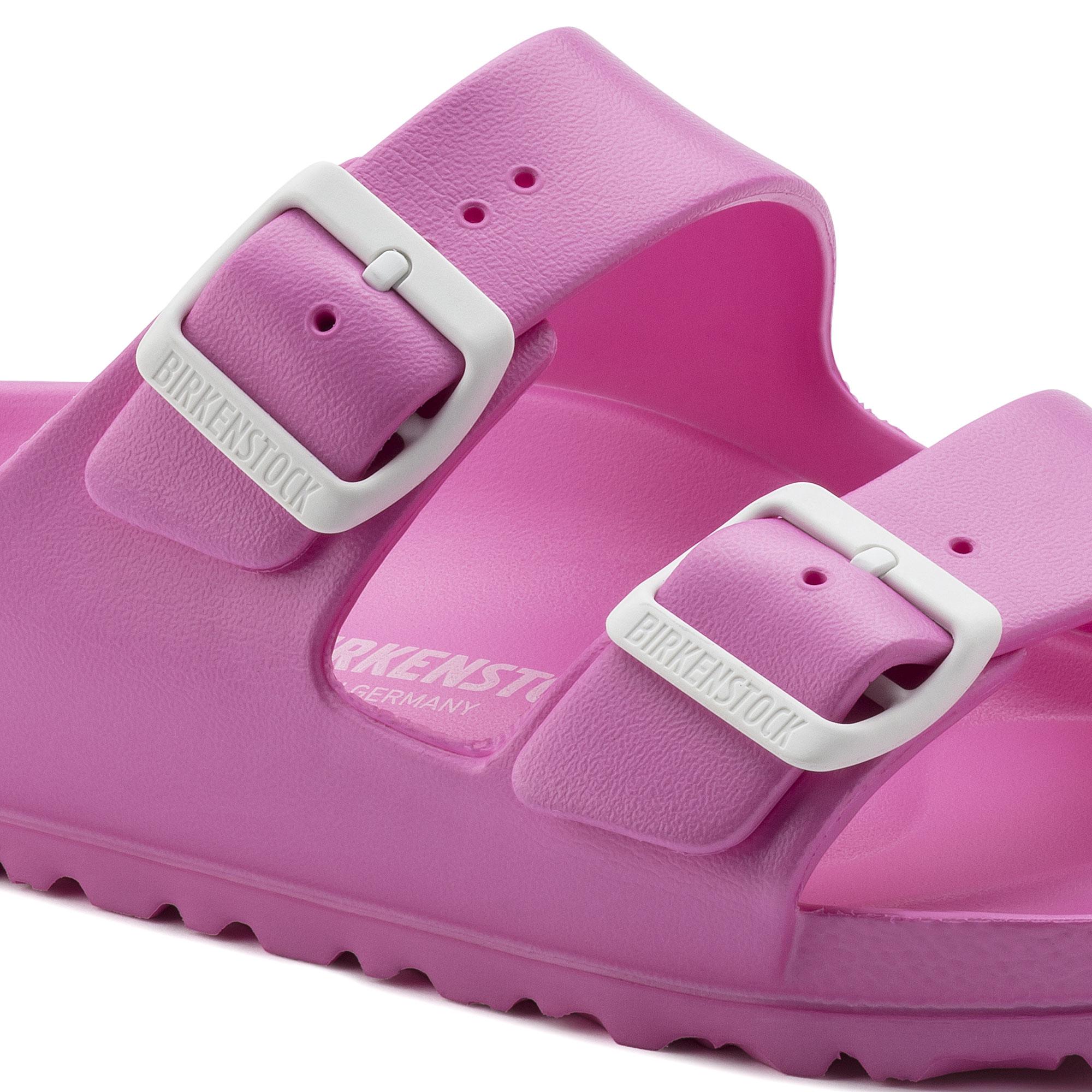 Arizona Eva Neon pink – BIRKENSTOCK PLUS