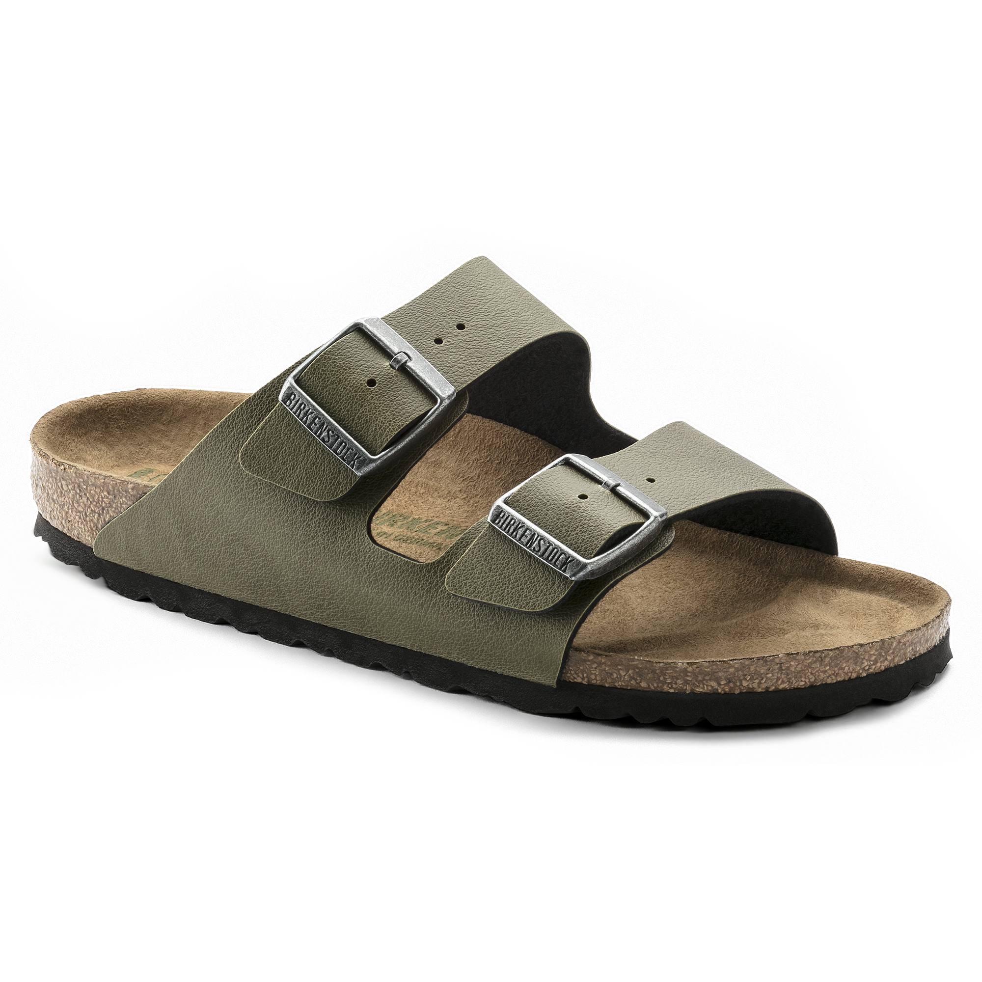 Arizona Birko Flor Pull Up Olive