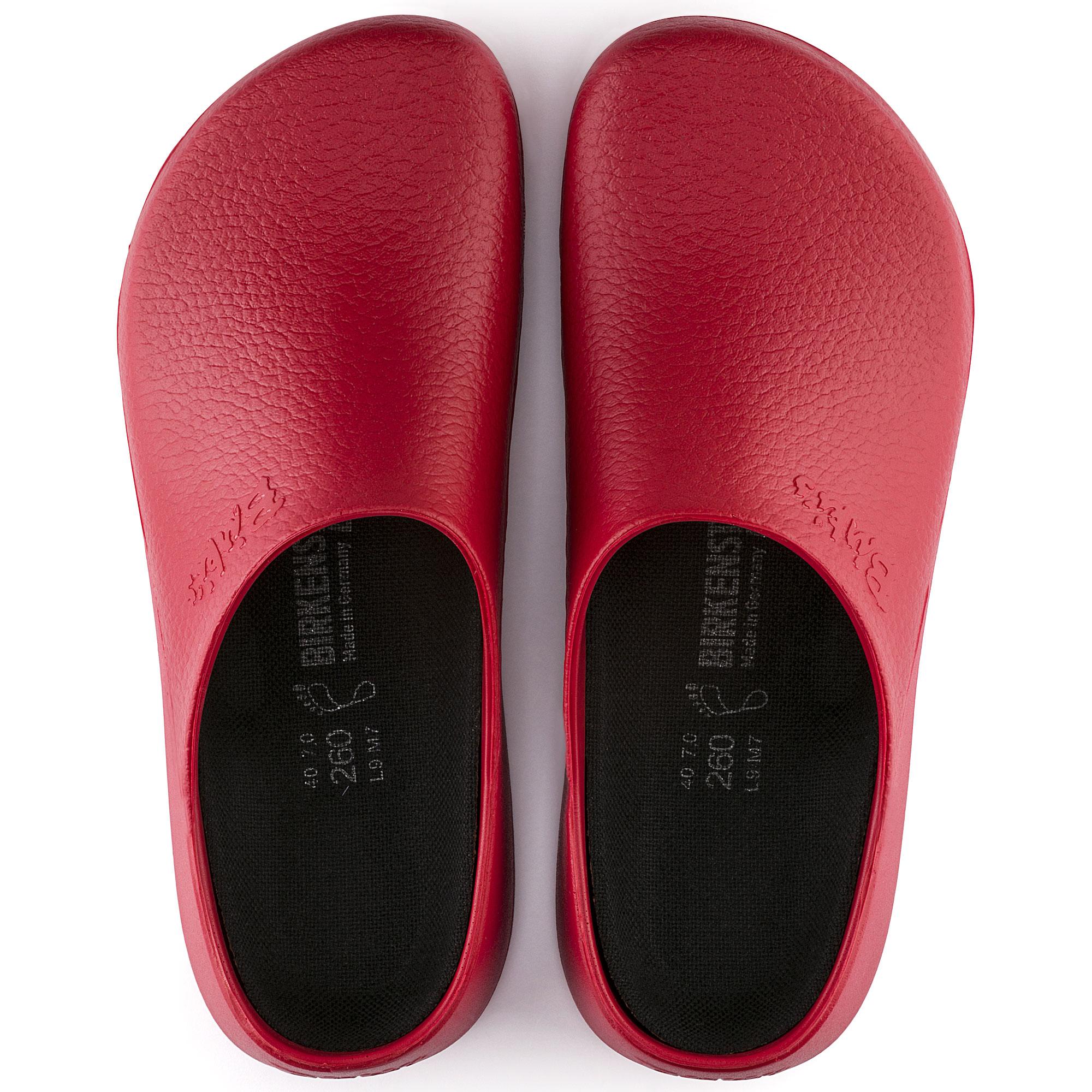 c515ee6ab37a54 ... Polyurethane Red ...