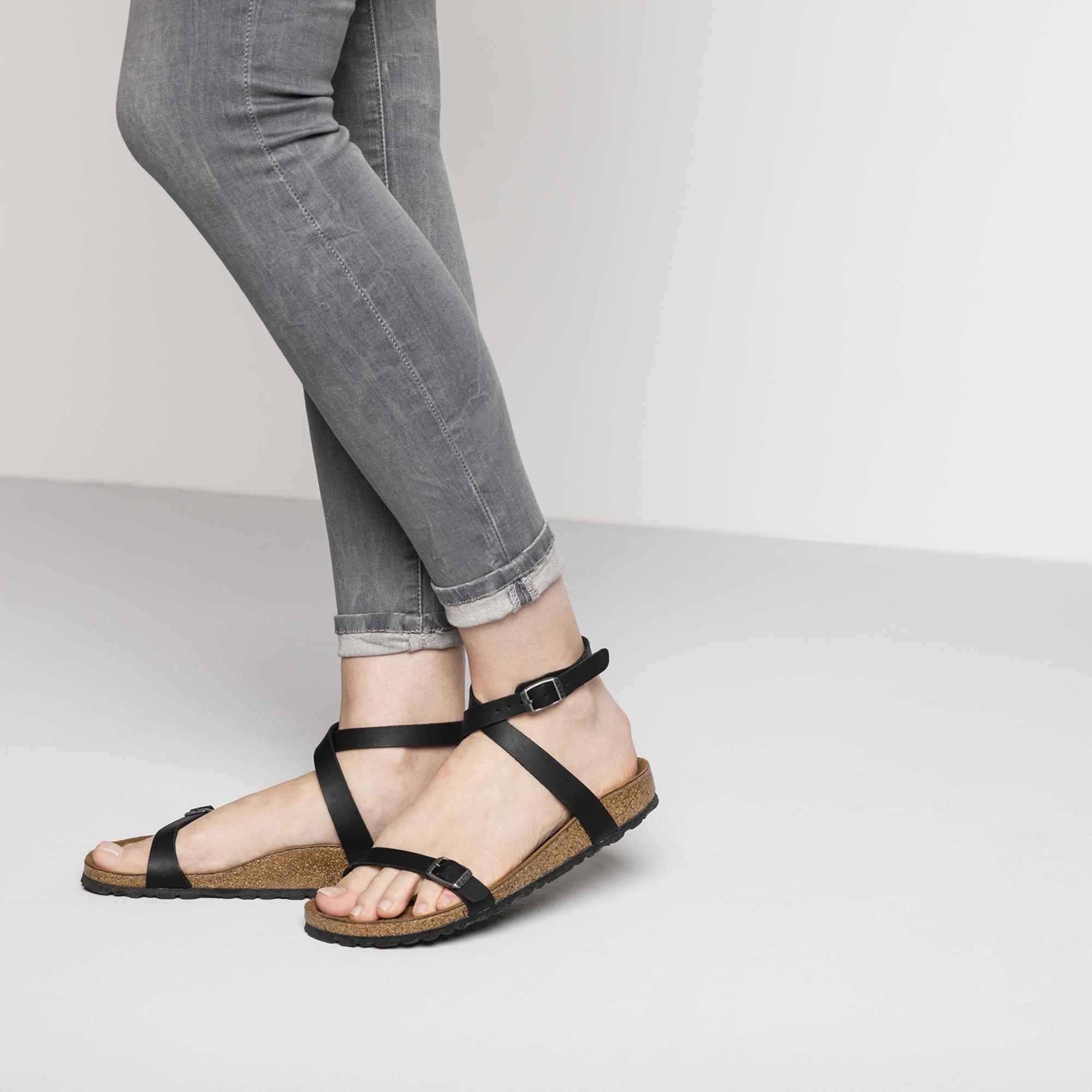 Daloa Ankle Strap Sandals klZfMqGs