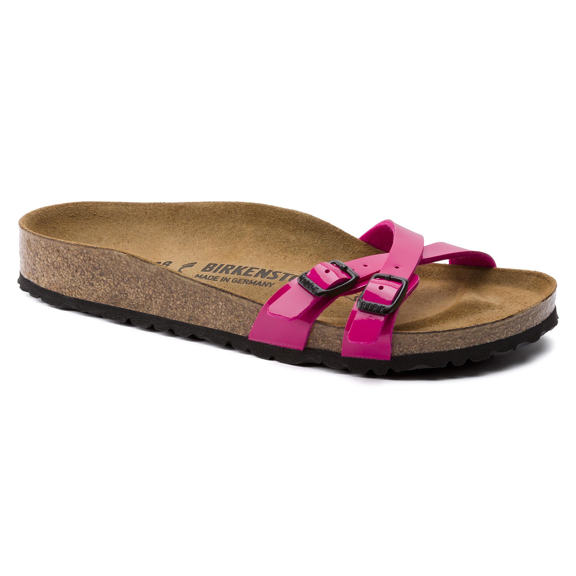 Gress Schuh GmbH veganske Birkenstock | Vegan sandals