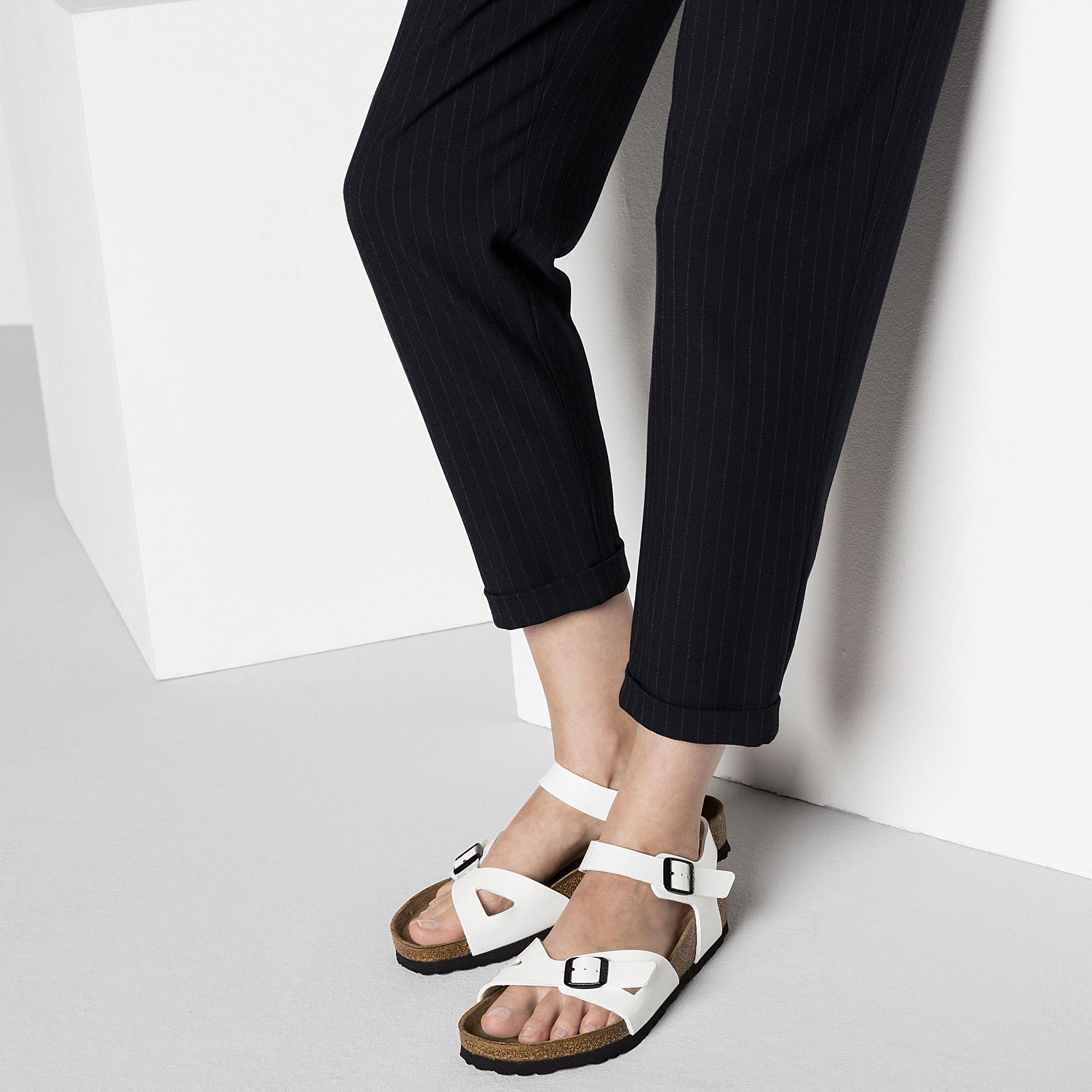 Birkenstock Rio Sandals |