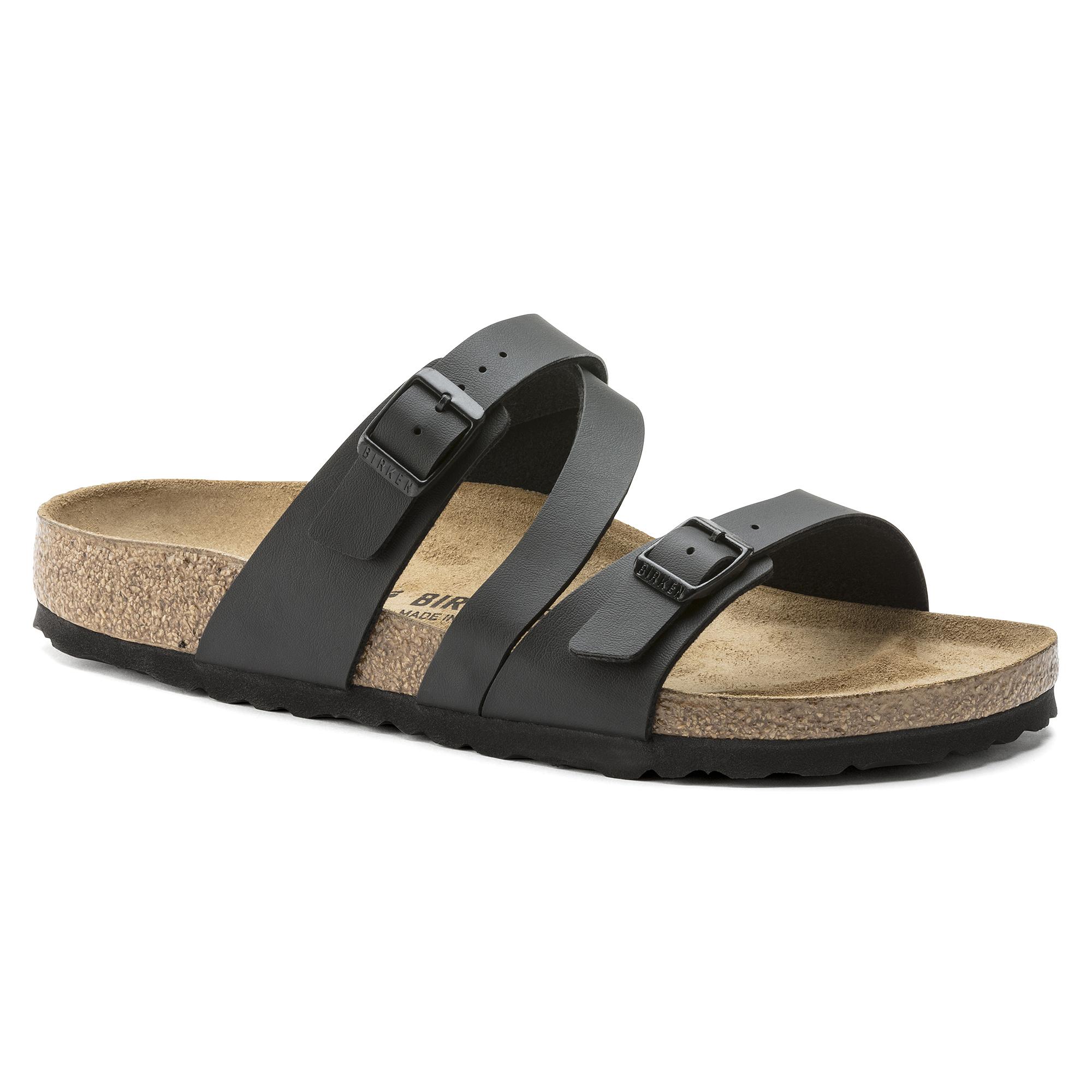Birkenstock Salina Women's Casual Cross strap Sandal