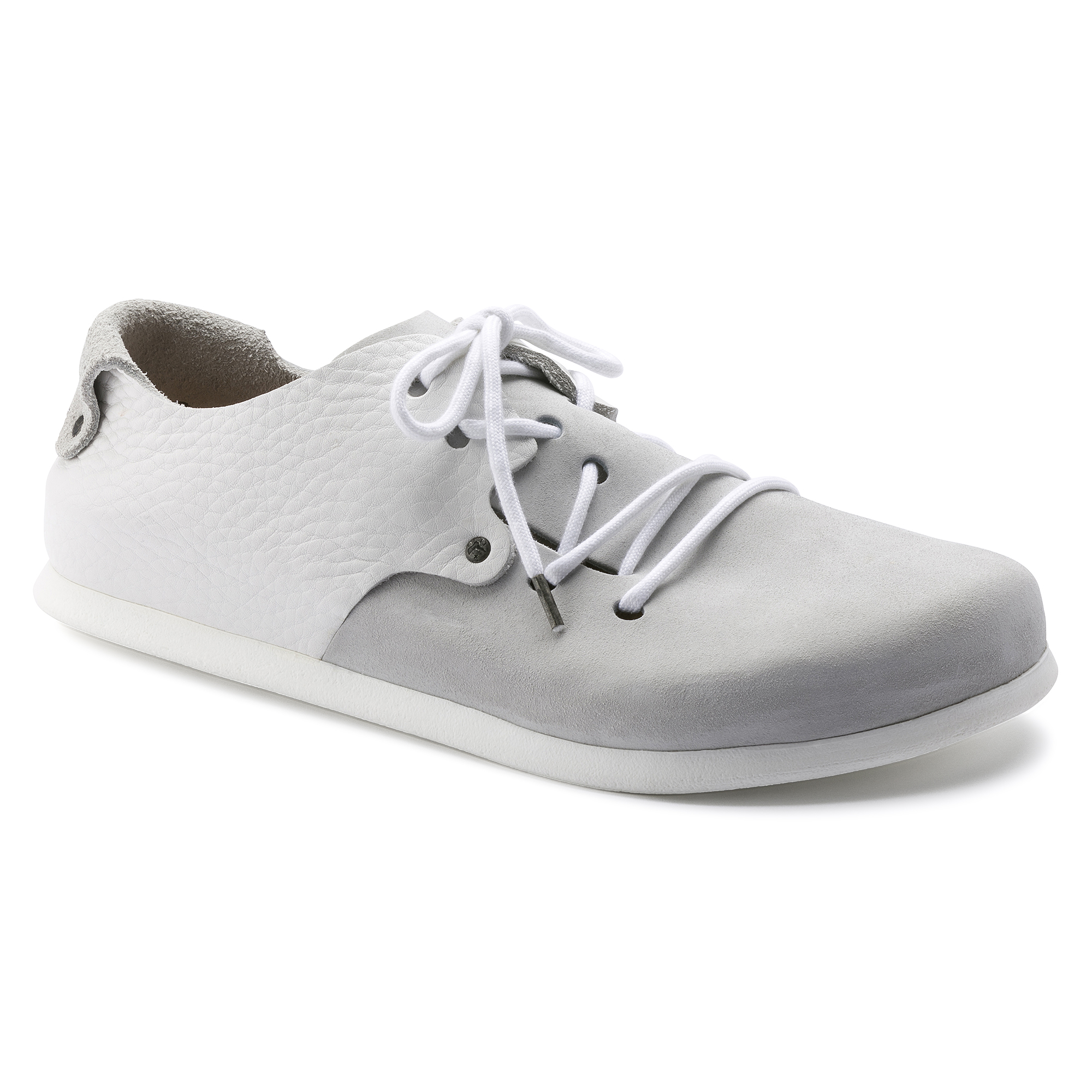 Montana Suede Leather White   shop