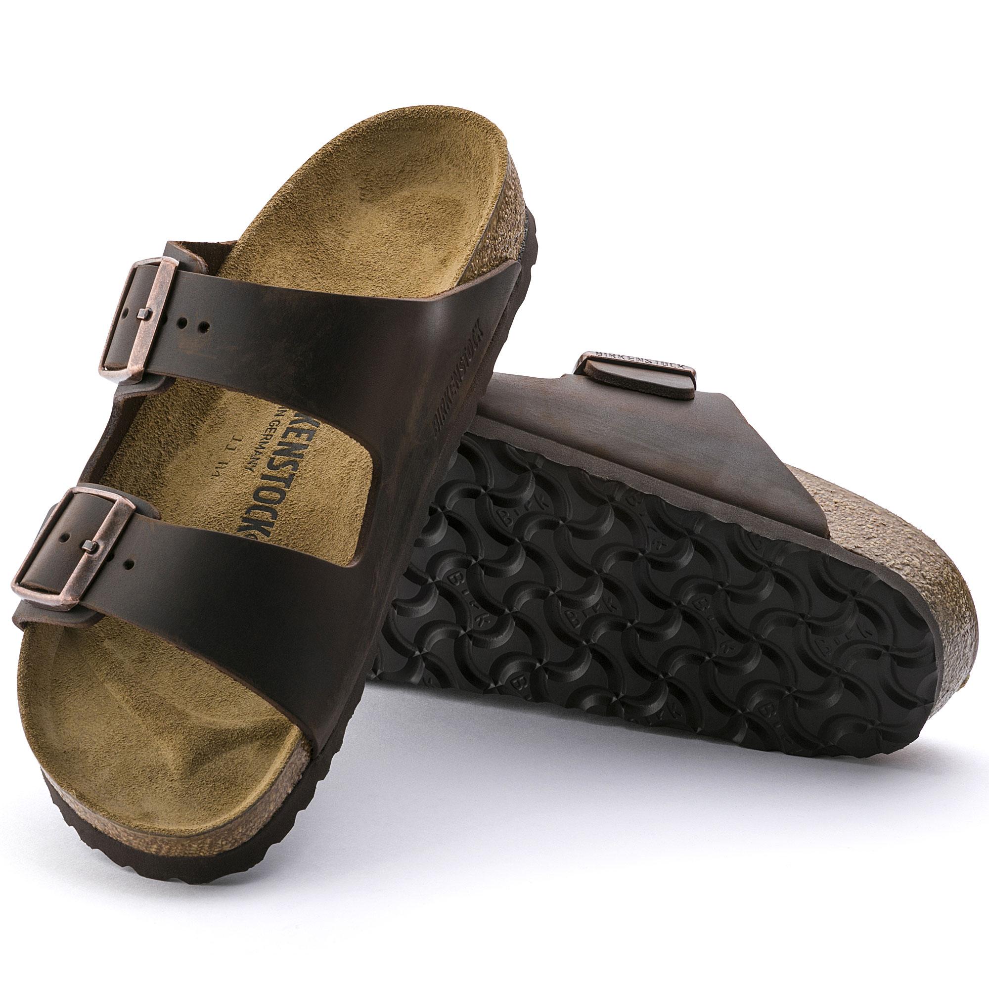 Arizona Bs Gr45 Birkenstock Schuhe Neu Black Sandalen Breit