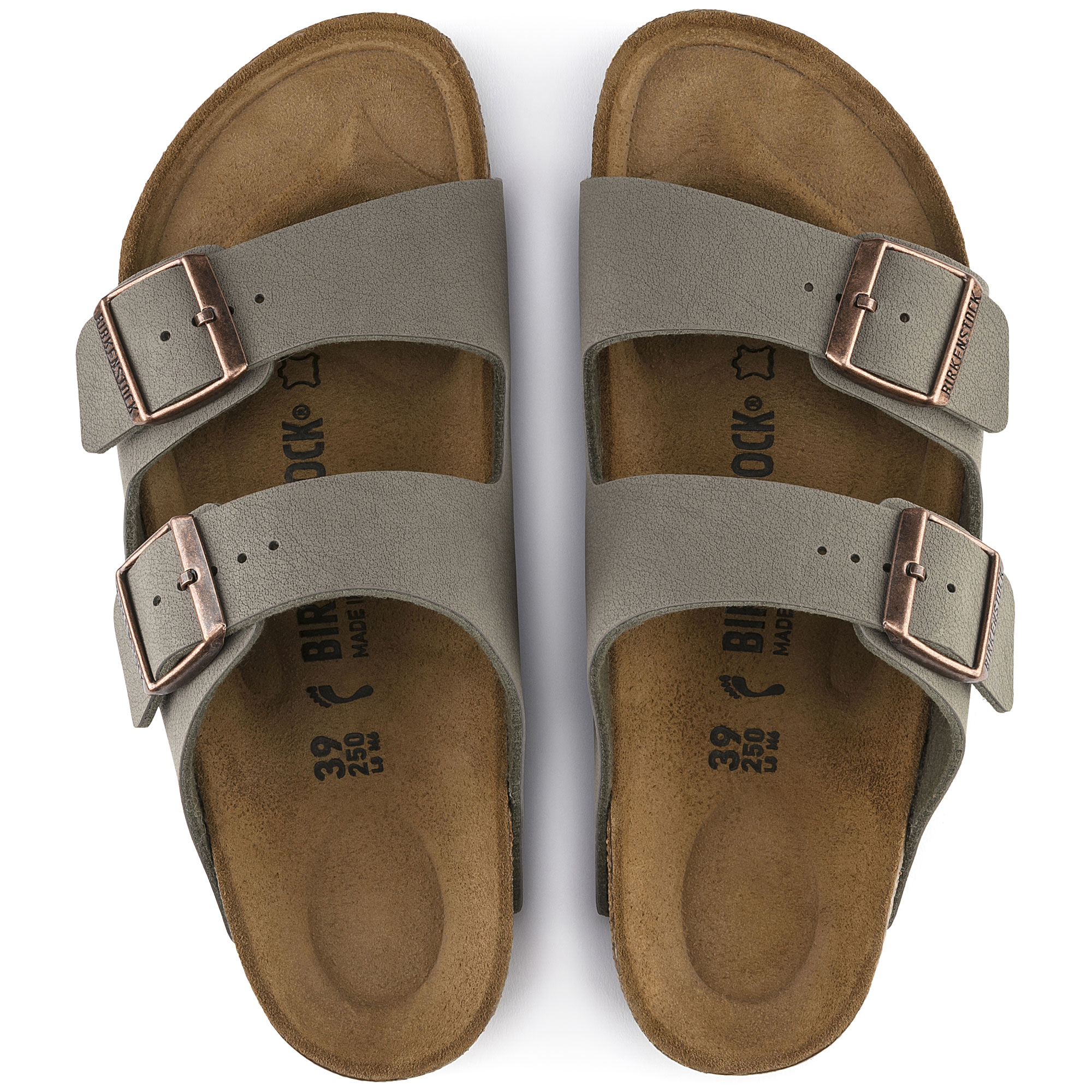 Birkenstock Shoes | Birkenstock Arizona Stone Various Sizes