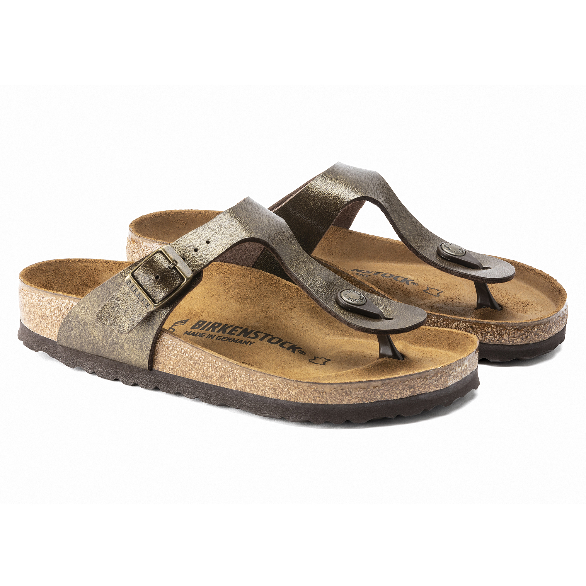 Birkenstock Gizeh Toe Piece Sandal for Women at Birkenstock