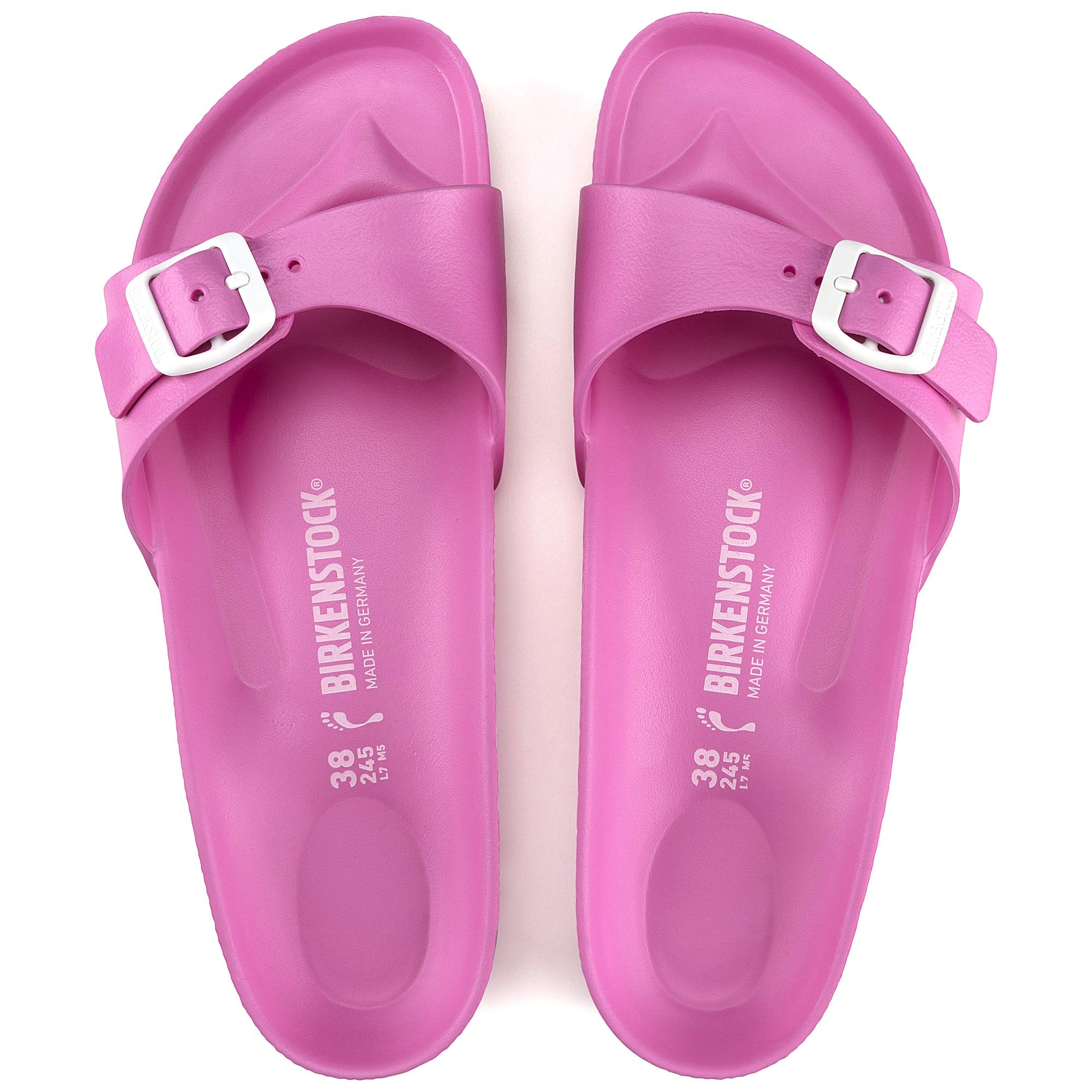 Madrid EVA Neon Pink | shop online at