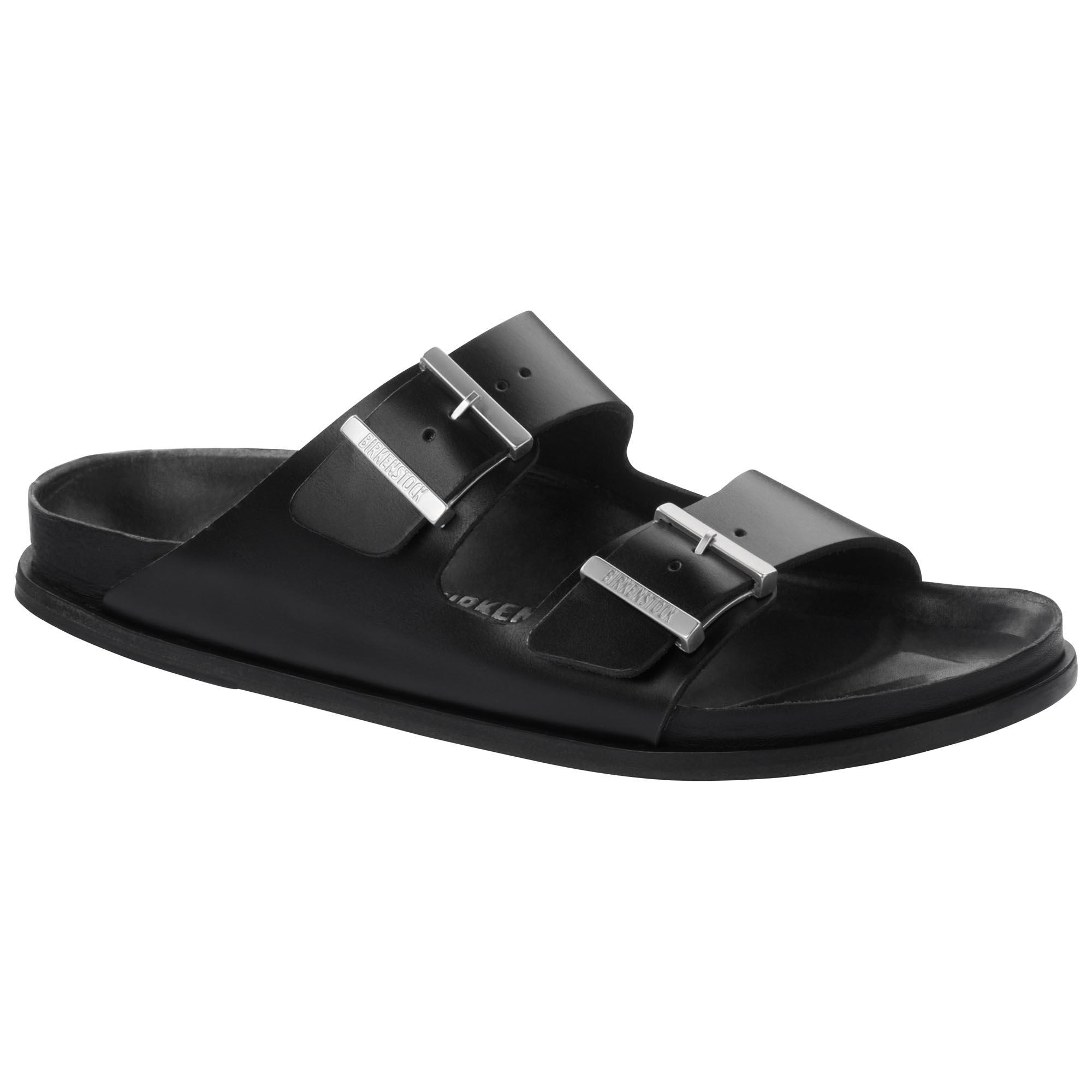 a66a5789fd3 Arizona Natural Leather Premium Black ...