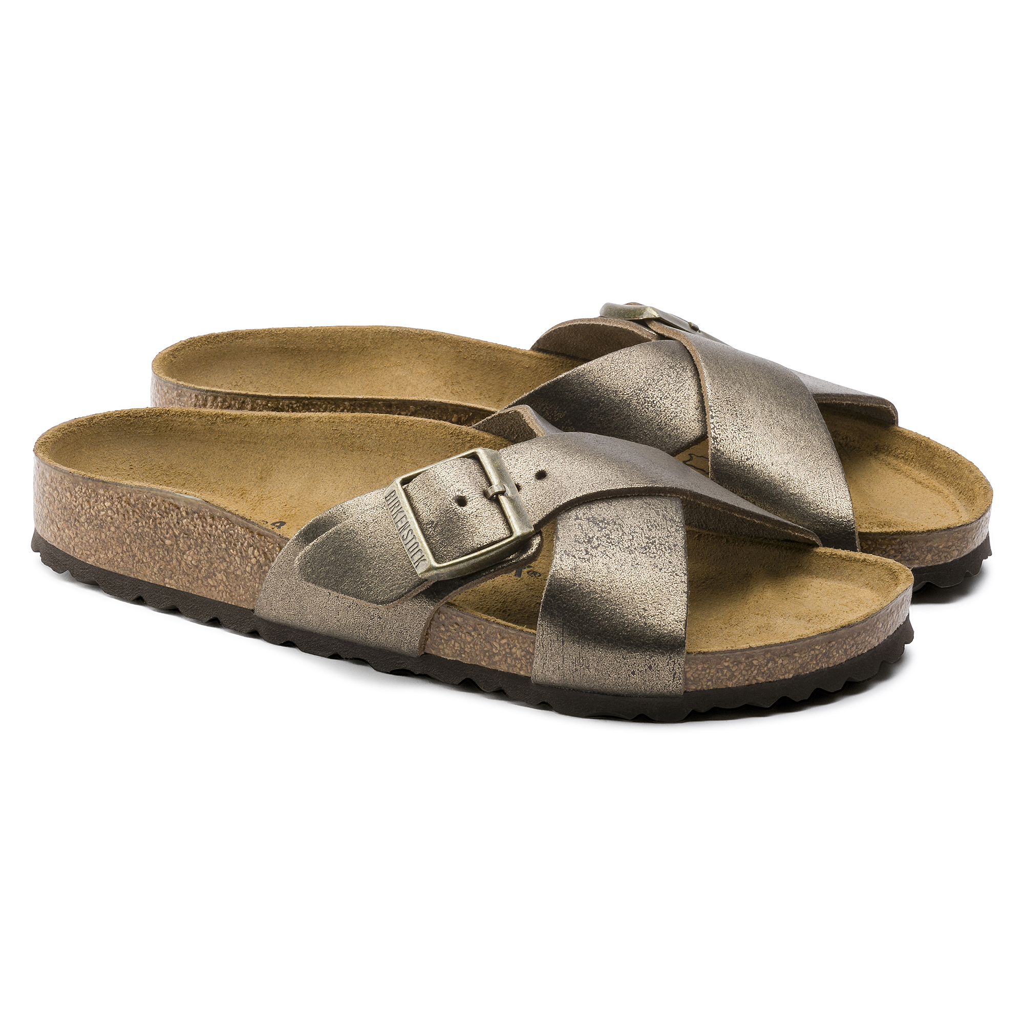 Siena Natural Leather | shop online at BIRKENSTOCK