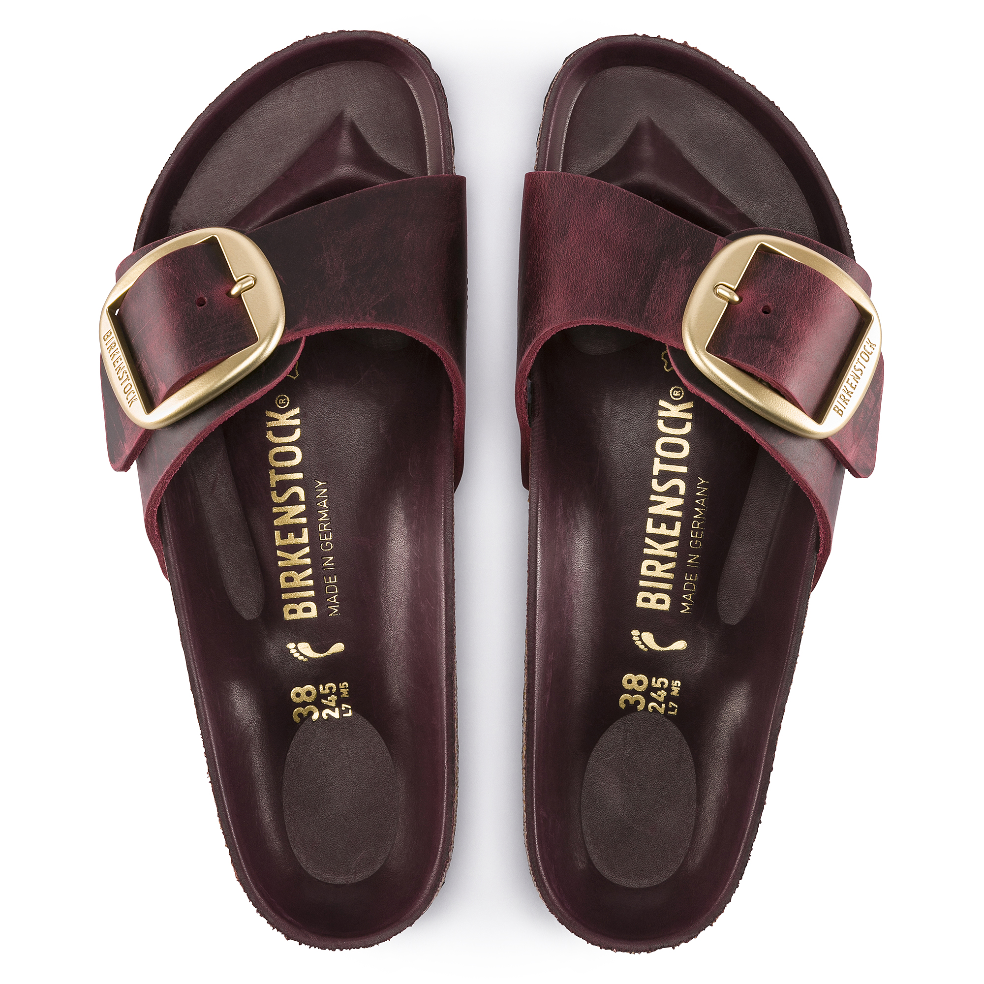 Madrid Oiled Leather | shop online at