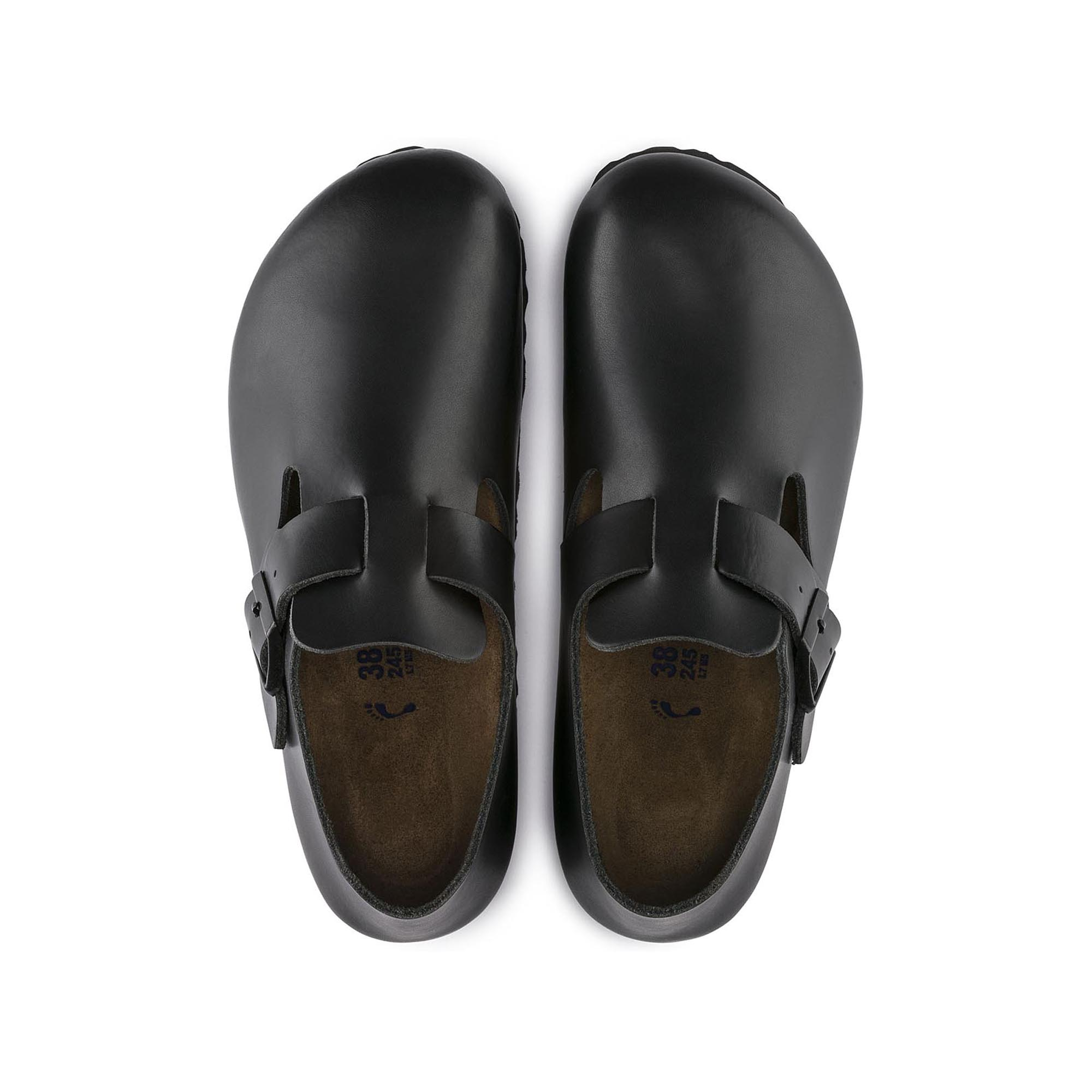 Birkenstock London soft footbed Size 40 narrow
