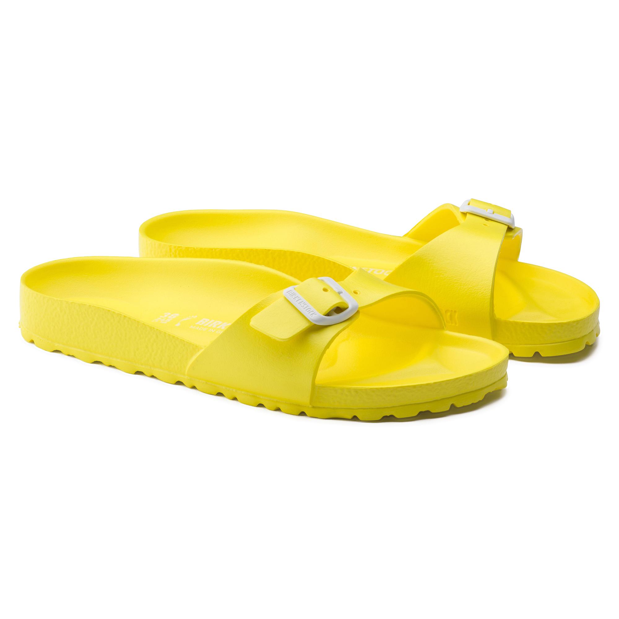 Madrid EVA Neon Yellow   shop online at