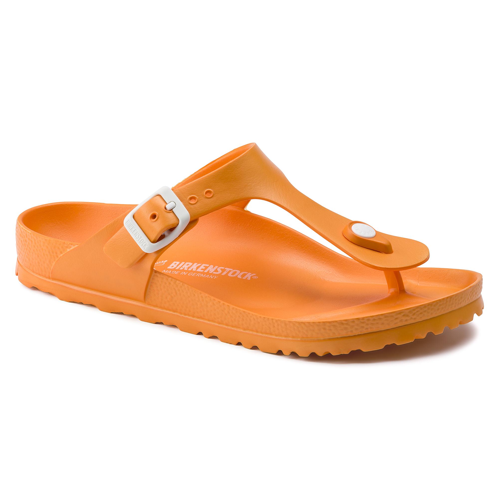 0ecb3f3fac9aec Gizeh EVA Neon Orange