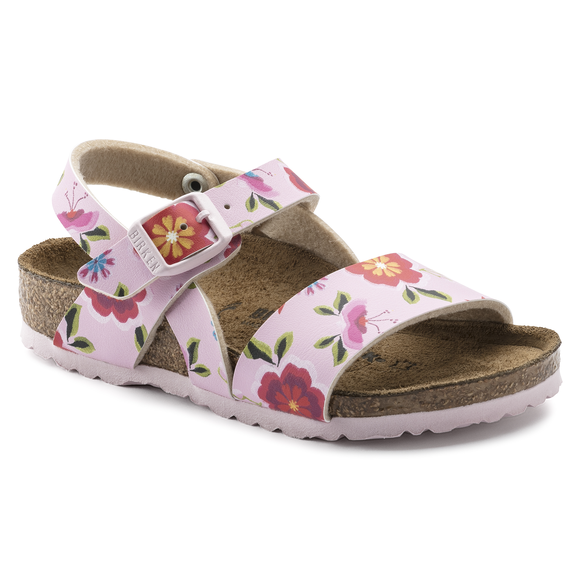 a77aafca9b31 Isabella Birko-Flor China Flowers Pink