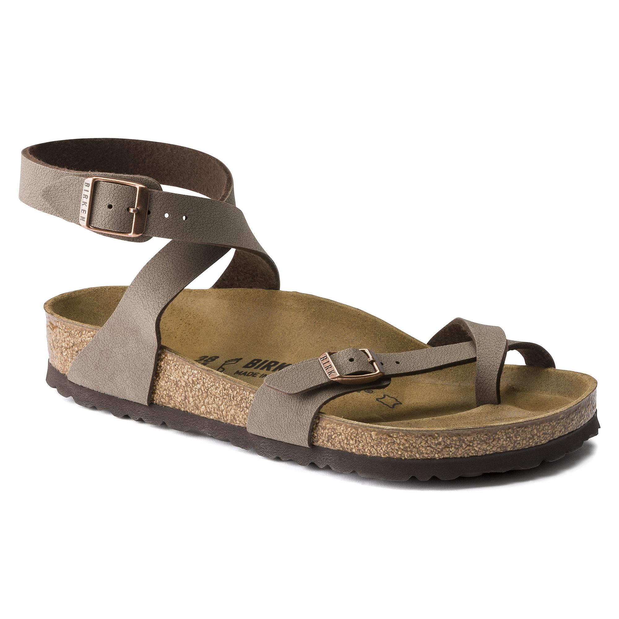 Birkenstock Yara Sandals | Birkenstock yara sandals