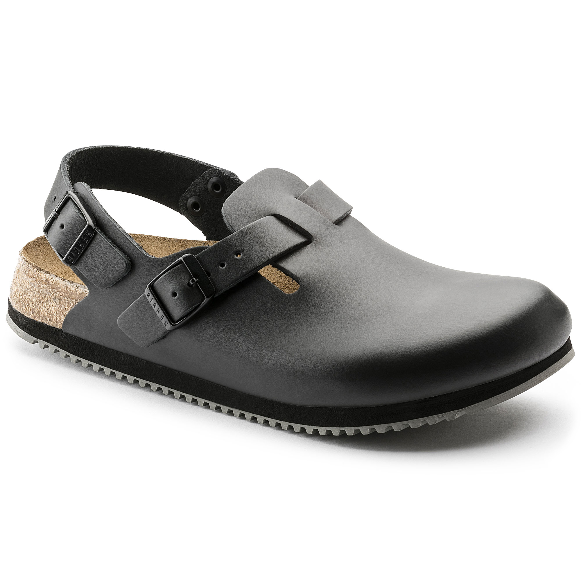 a6abd23941e1 Tokio Natural Leather Black ...