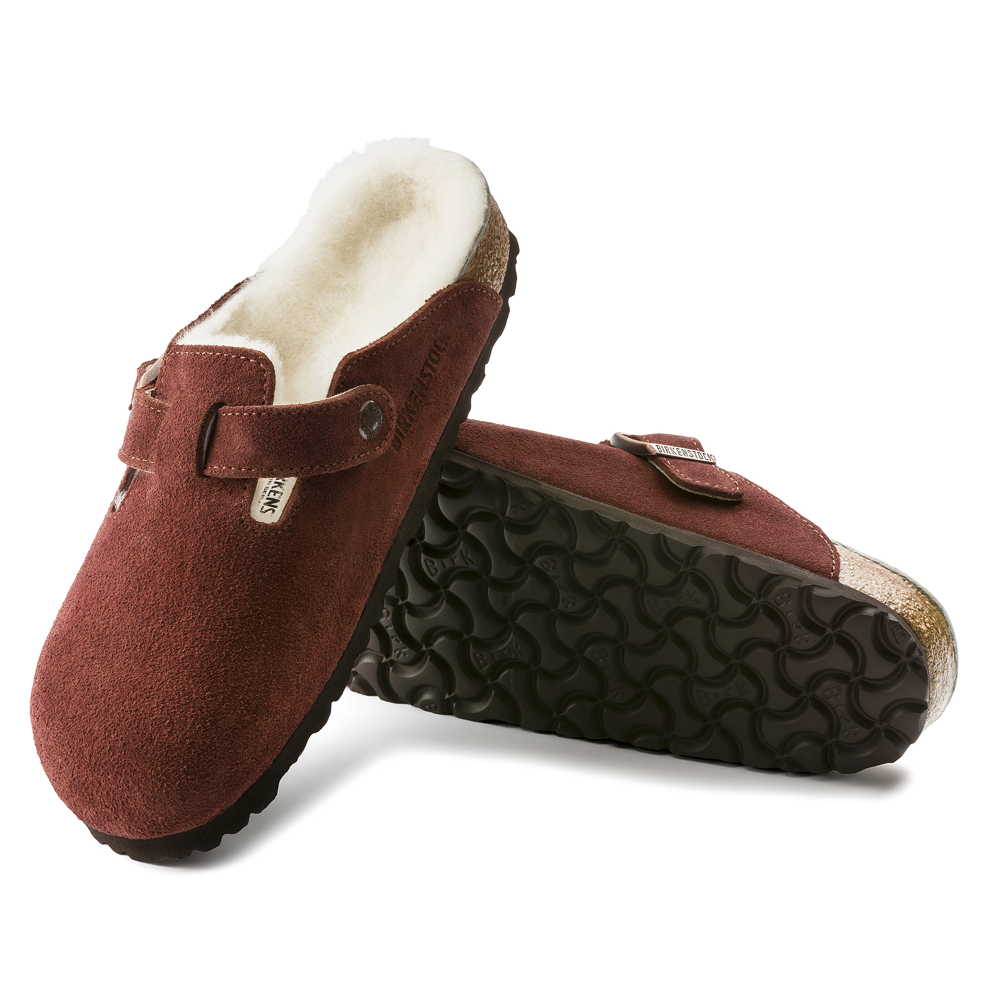 fe108e721 Boston Suede Leather | shop online at BIRKENSTOCK