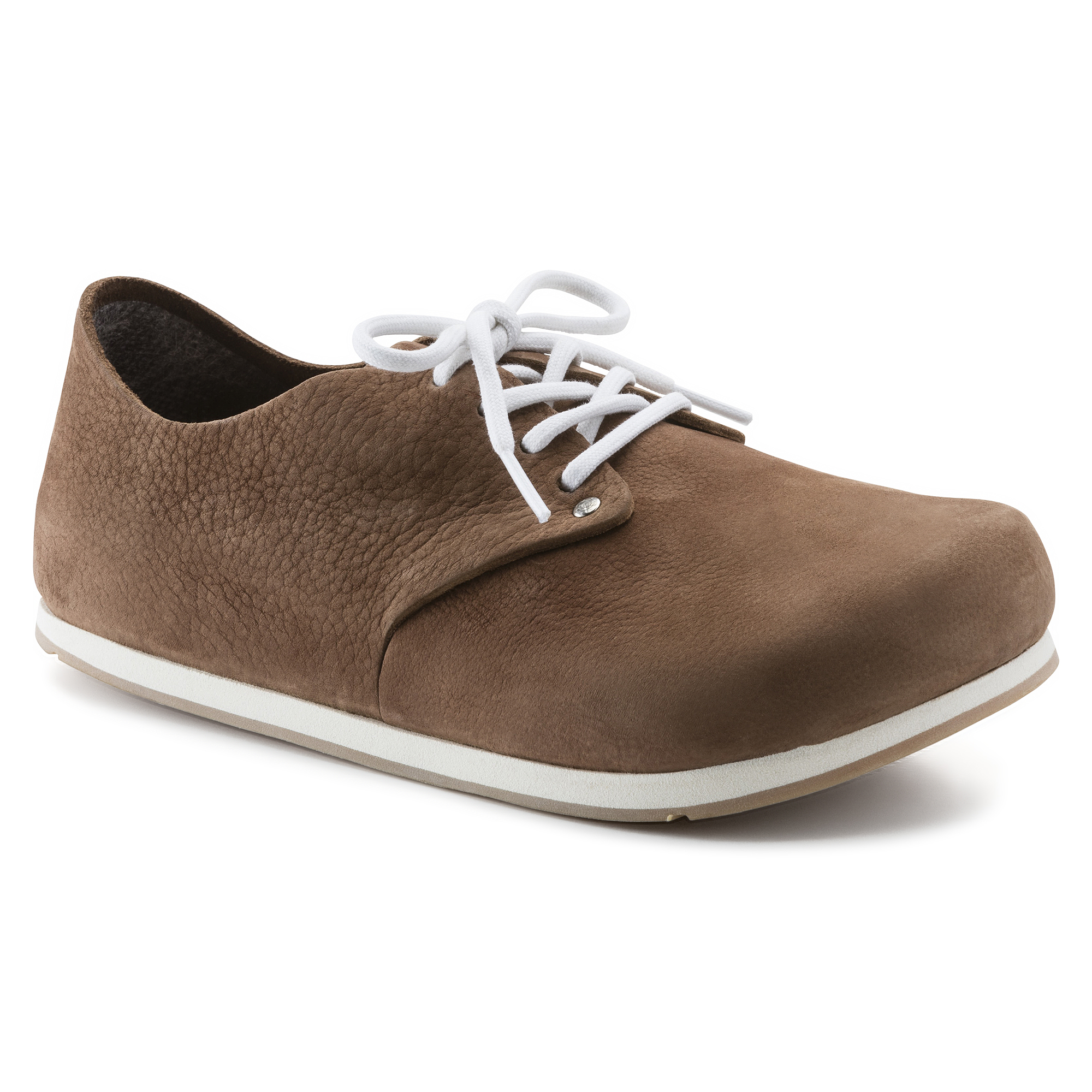 Maine Natural Leather Softy Brown
