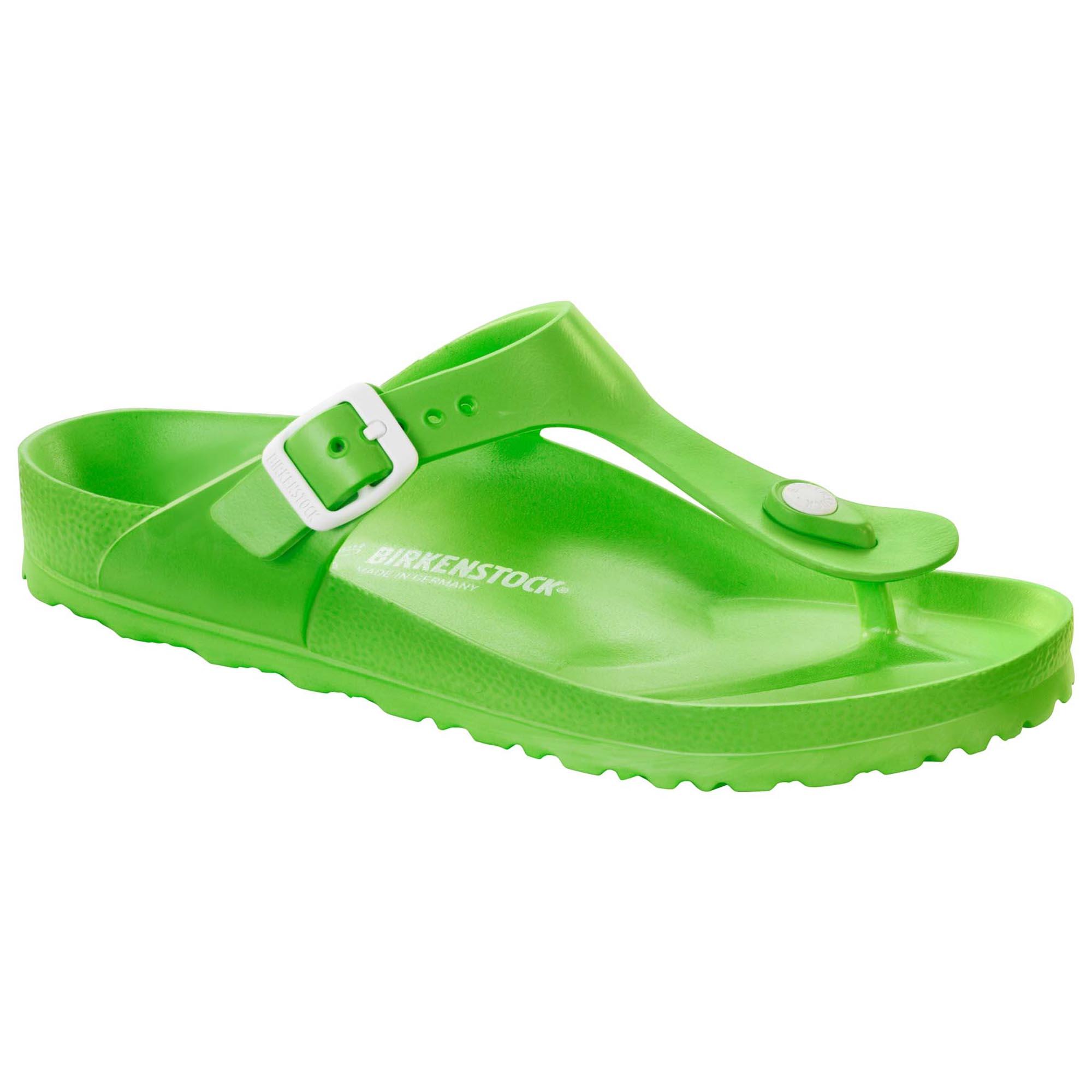 a8a27ec06 Gizeh EVA Neon Green | shop online at BIRKENSTOCK