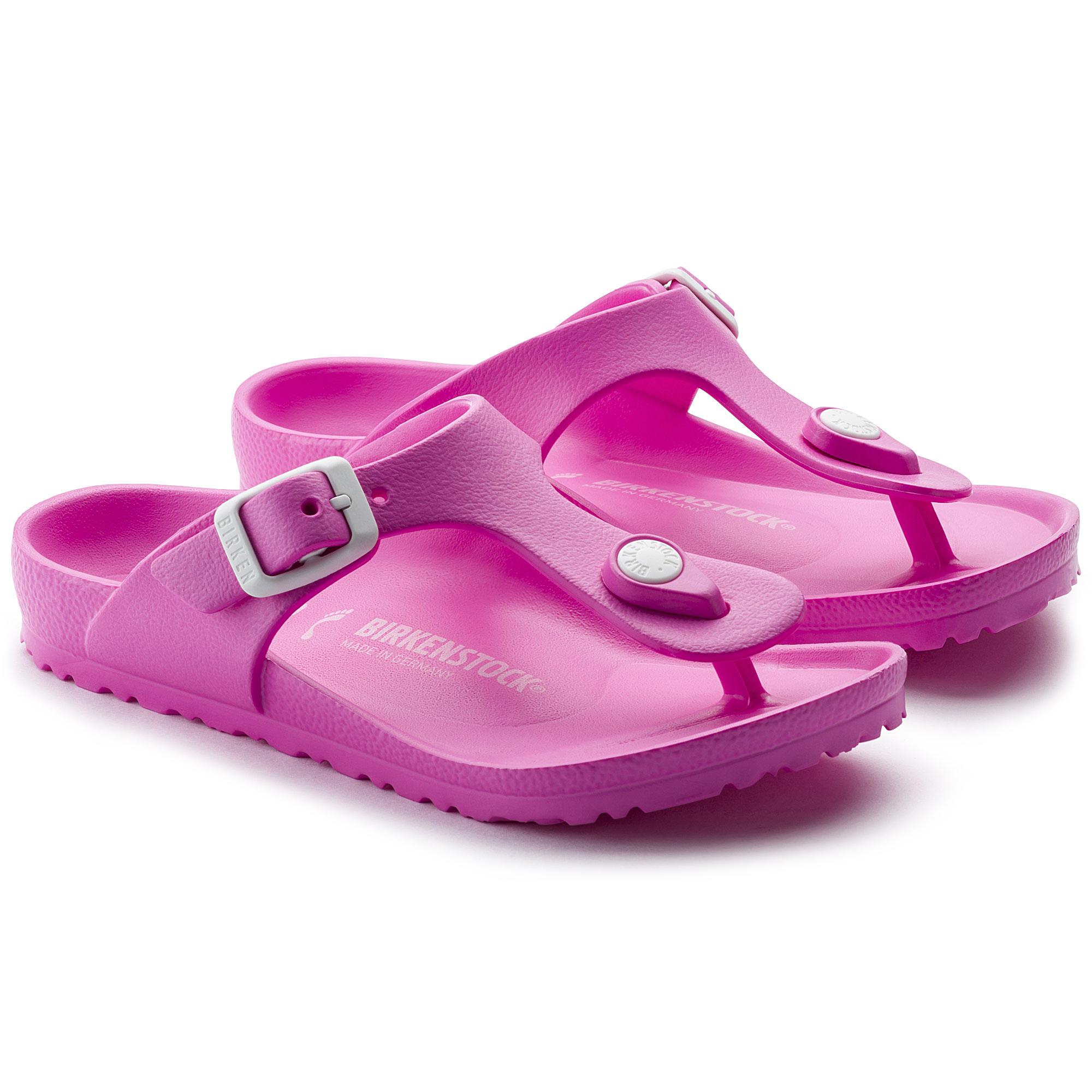 Gizeh EVA Neon Pink | shop online at