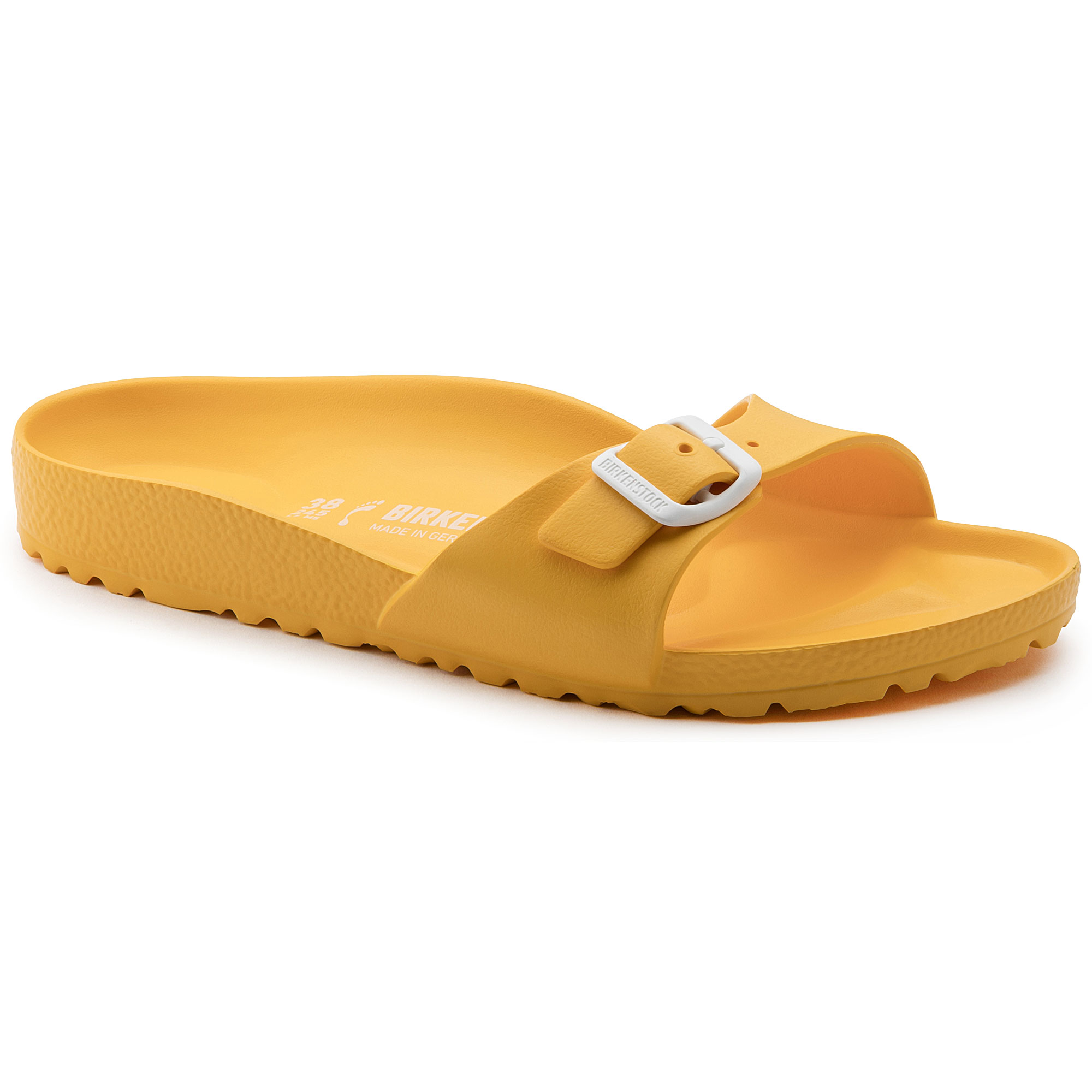 c89888efe323 Madrid EVA Scuba Yellow ...