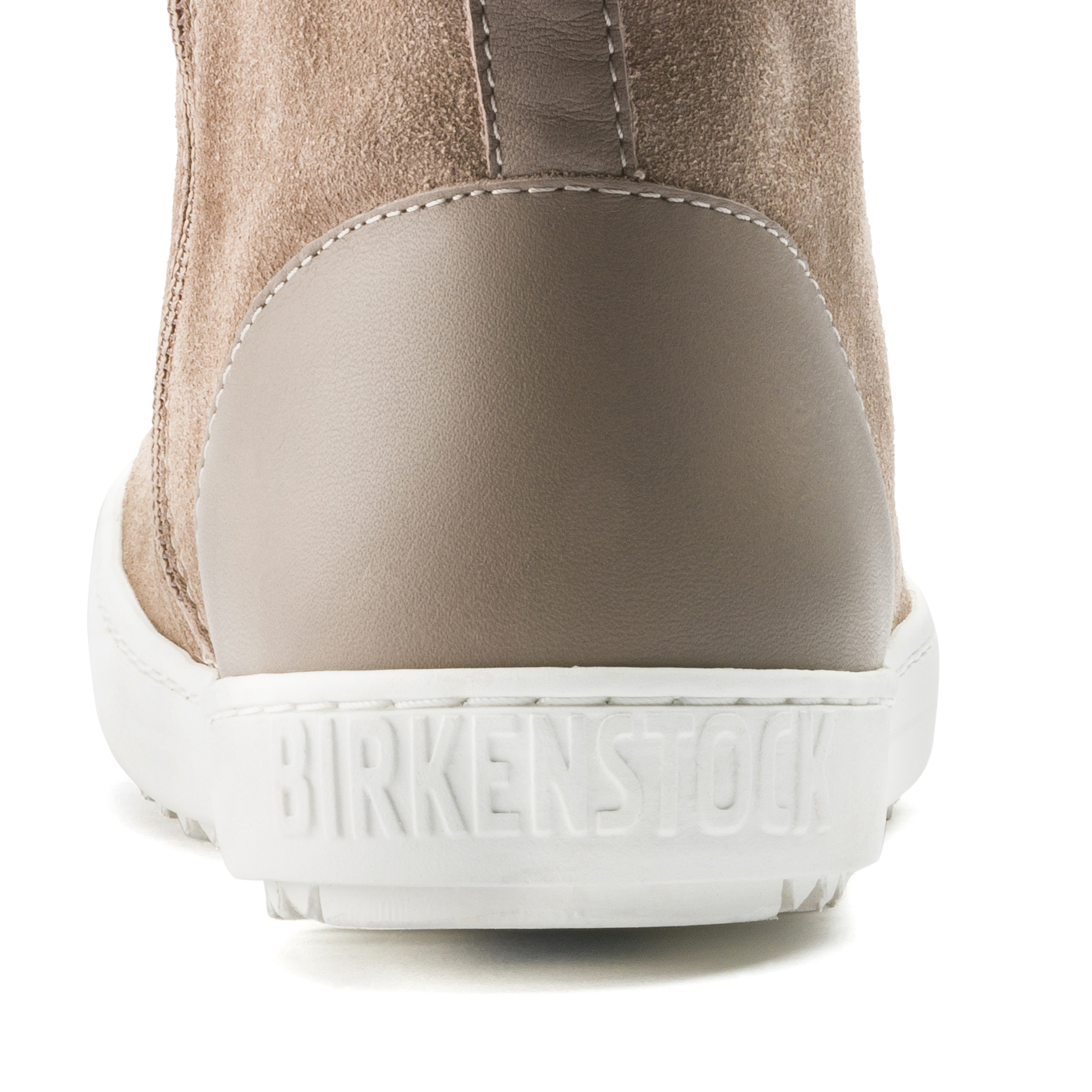 3445978f Myra Suede Leather Taupe | shop online at BIRKENSTOCK