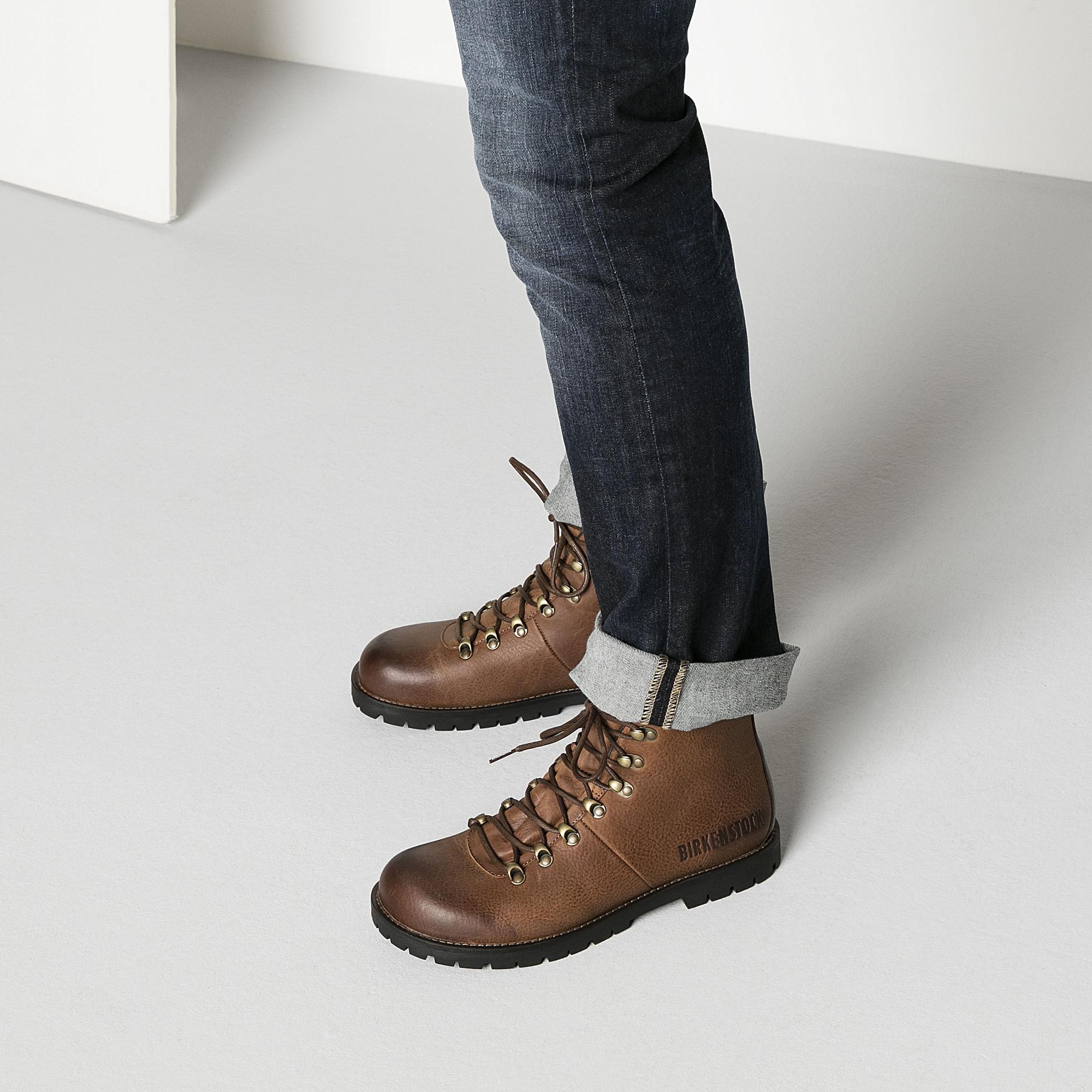 Birkenstock Hancock Schnürstiefeletten   Fashion (latest