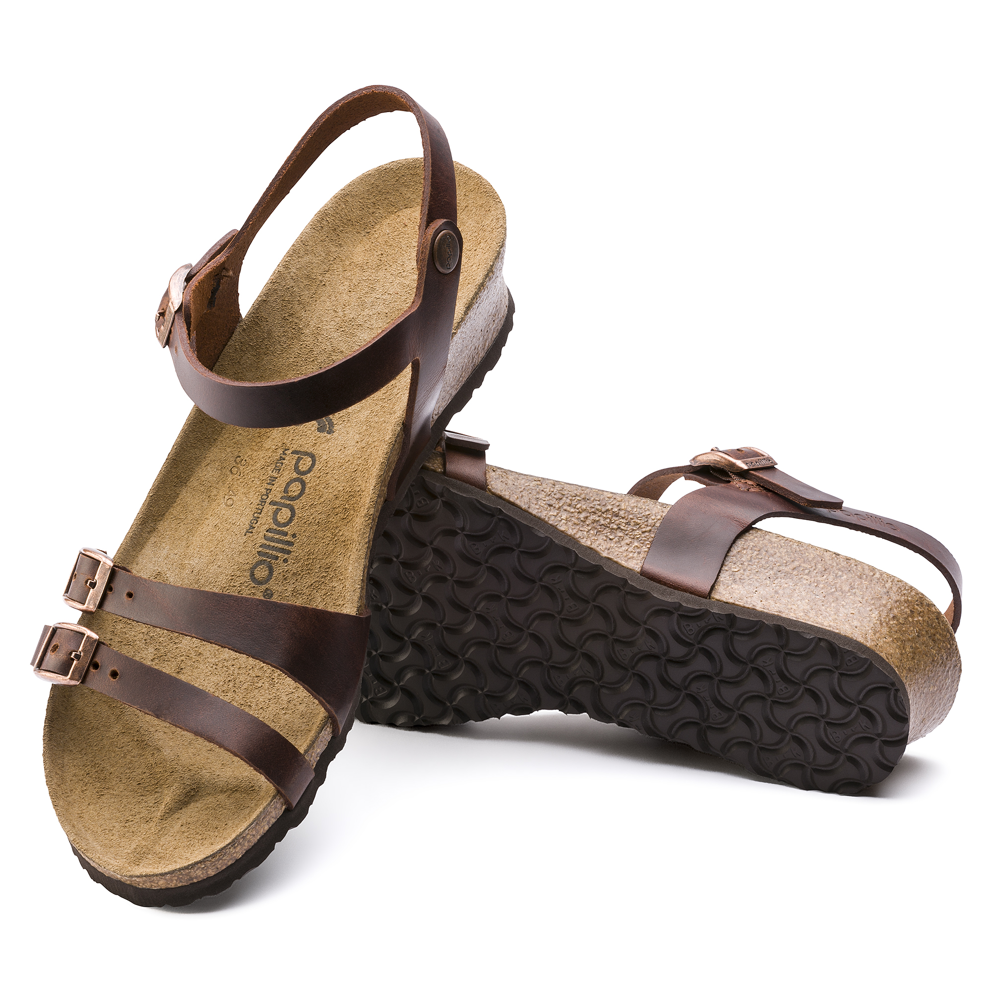1a657536e4c ... Lana Natural Leather Cognac ...